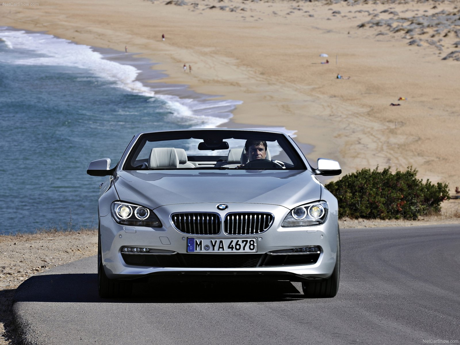BMW 6-series Convertible photo 77152