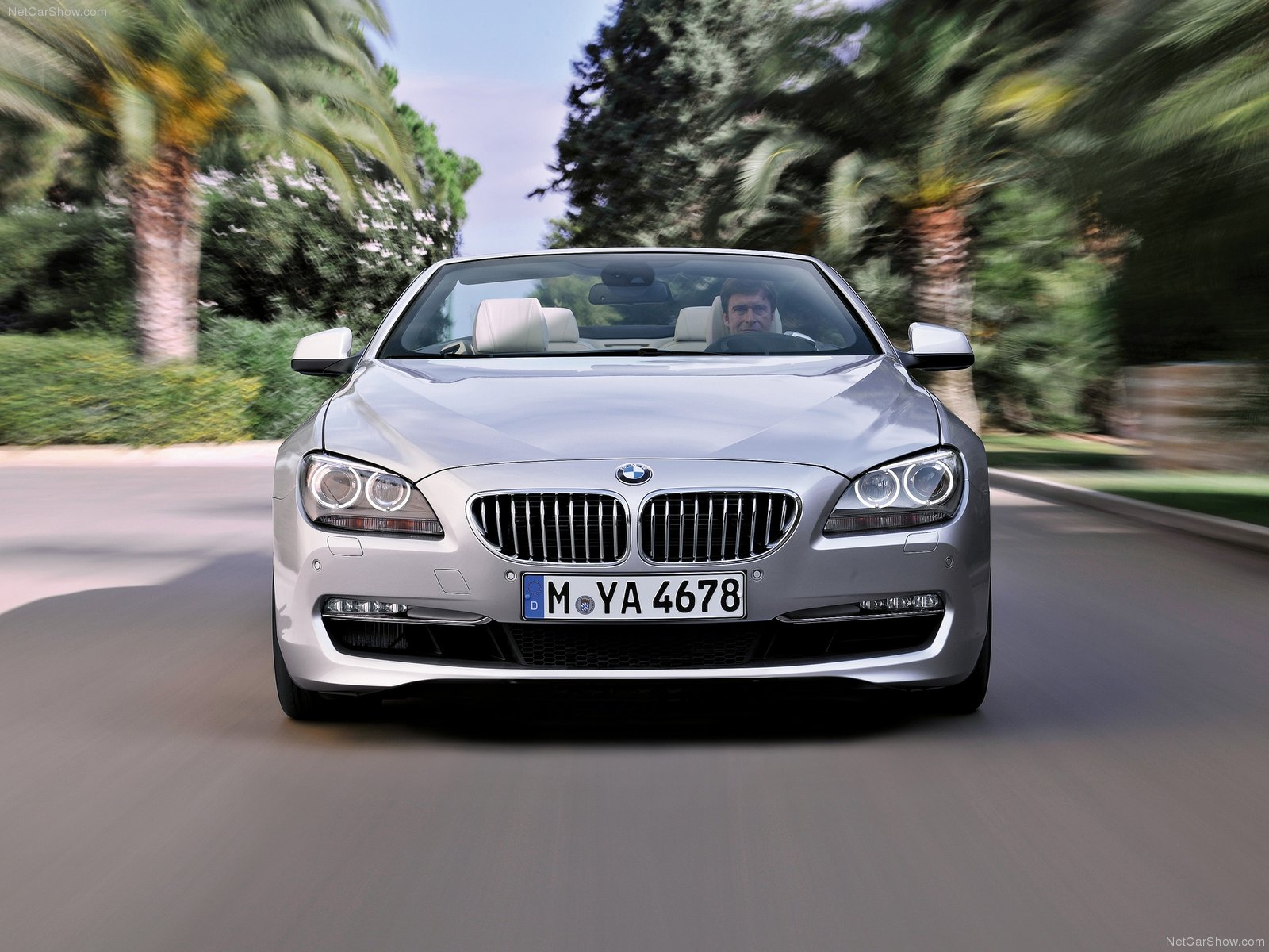 BMW 6-series Convertible photo 77153