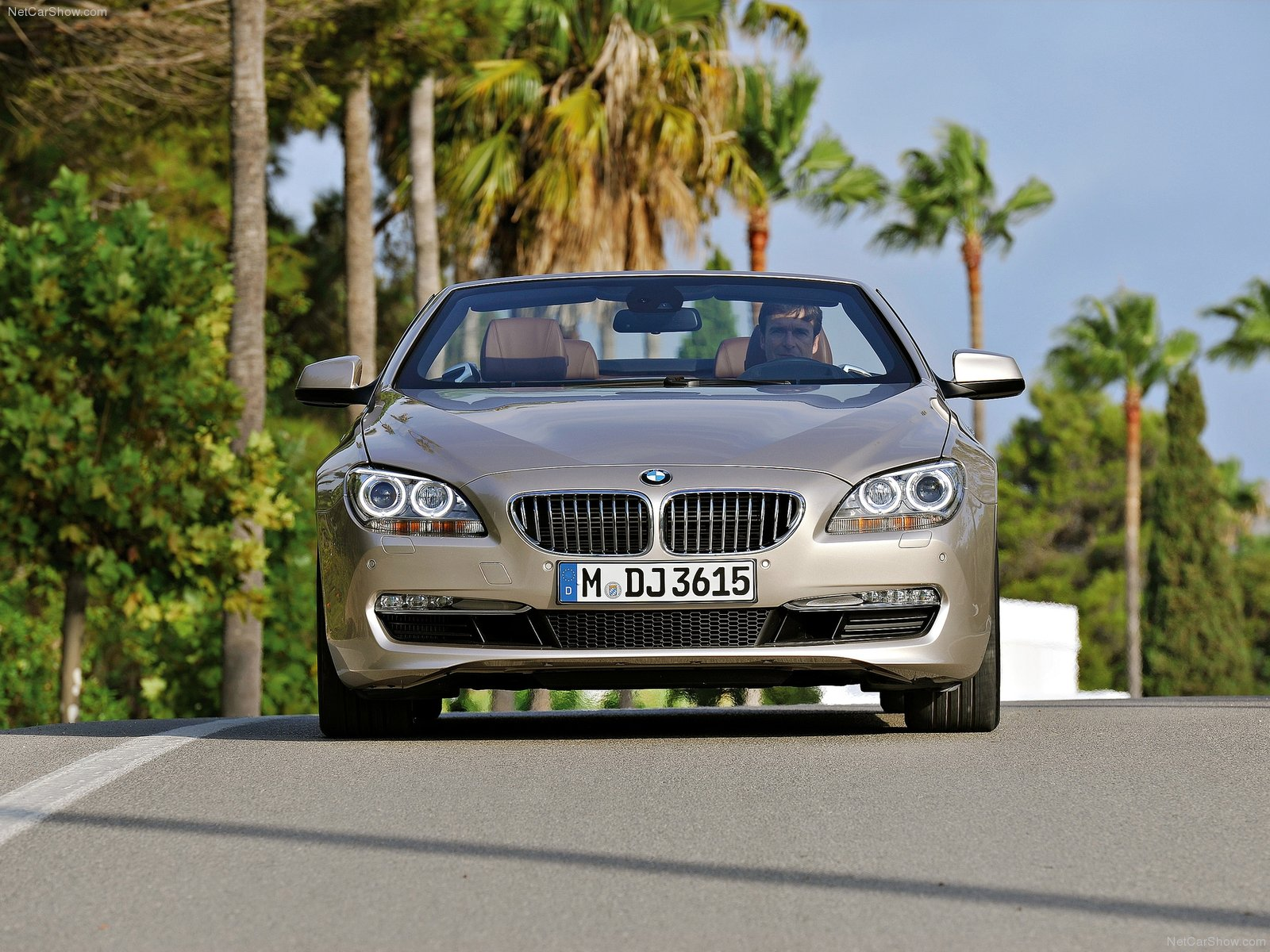 BMW 6-series Convertible photo 77154