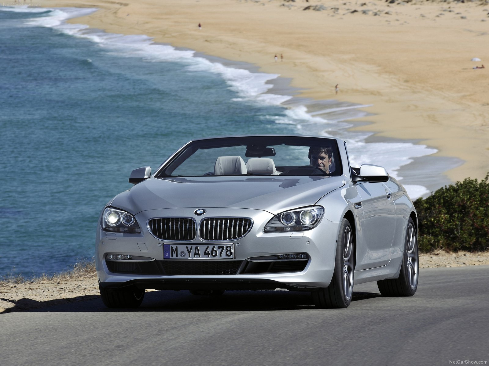 BMW 6-series Convertible photo 77164