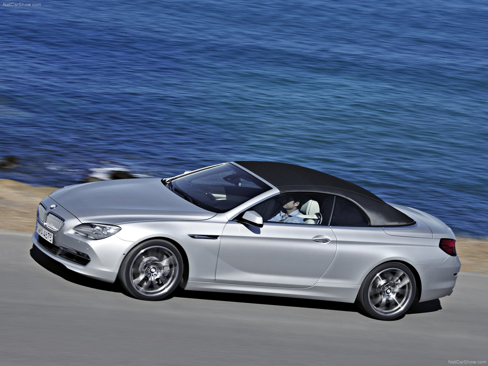 BMW 6-series Convertible photo 77166