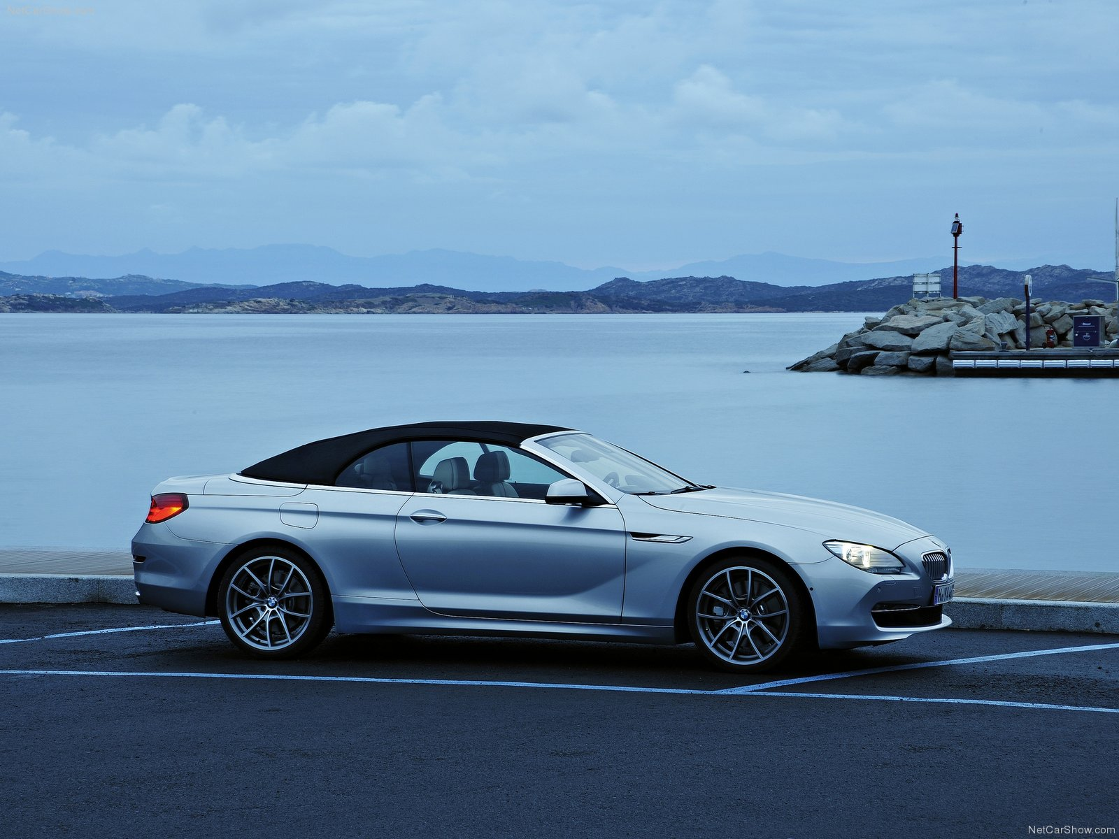BMW 6-series Convertible photo 77168