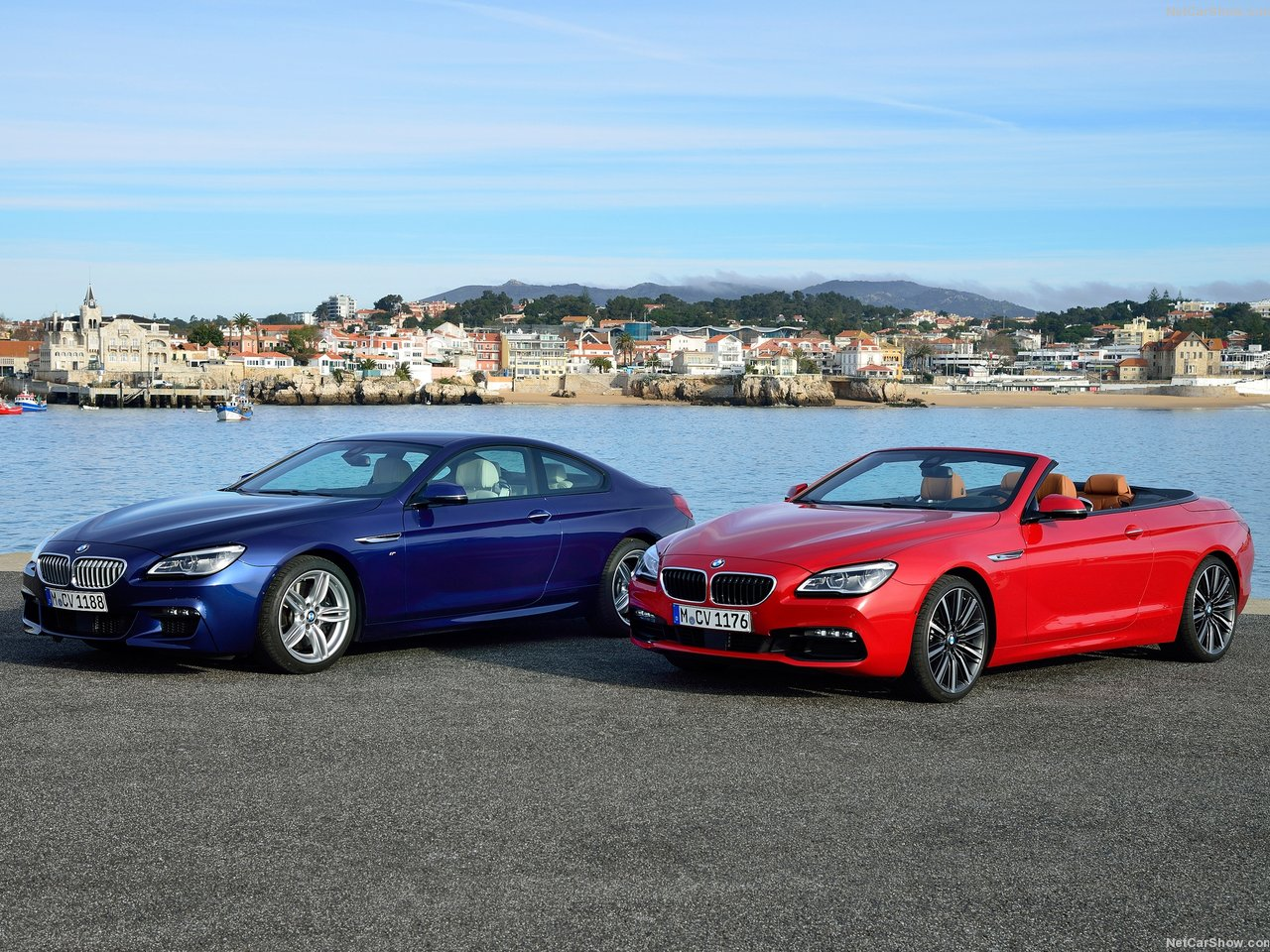 BMW 6-Series Coupe photo 139529