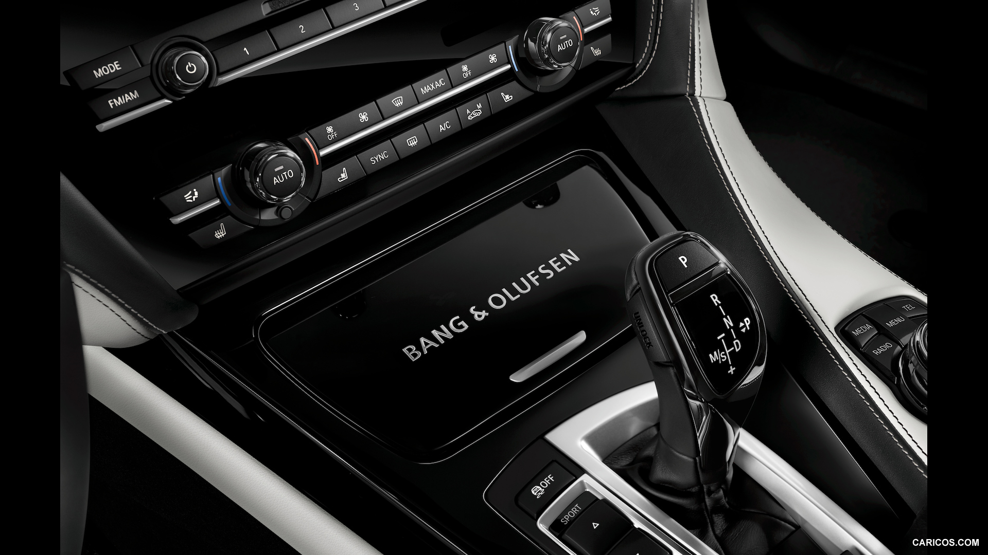 BMW 6-Series Gran Coupe Bang & Olufsen Edition photo 120712