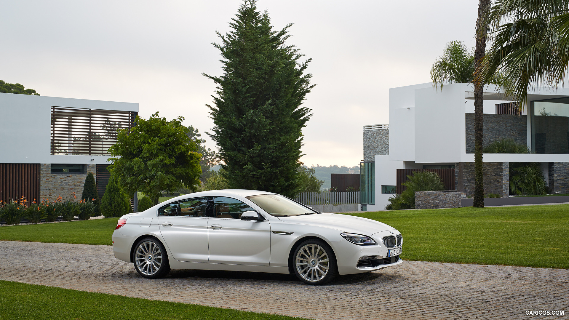 BMW 6-series Gran Coupe photo 134324