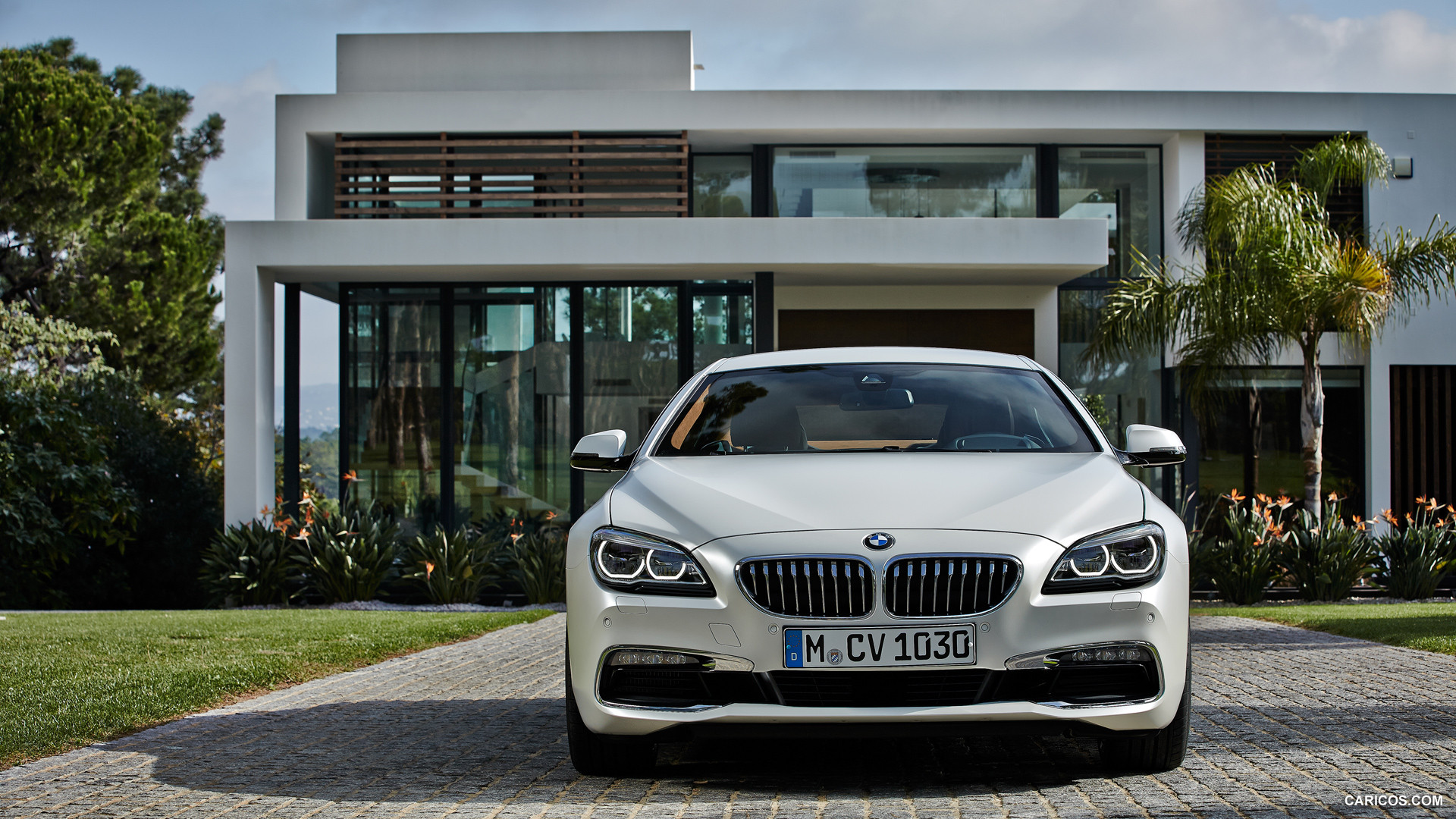 BMW 6-series Gran Coupe photo 134325