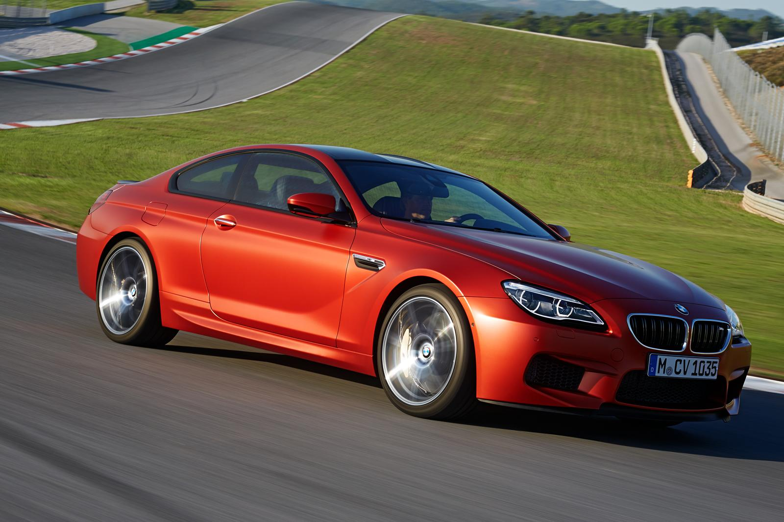 BMW 6-series photo 138481