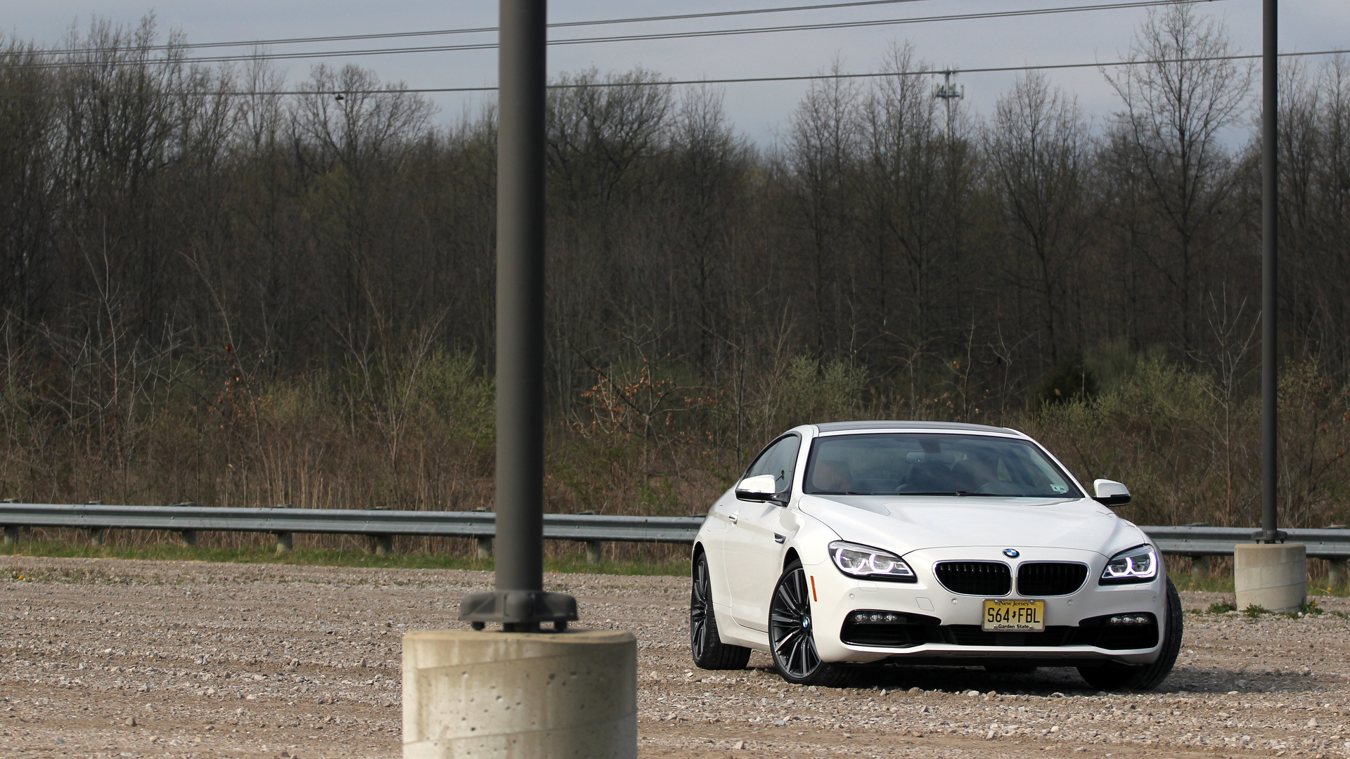 BMW 6-series photo 164484