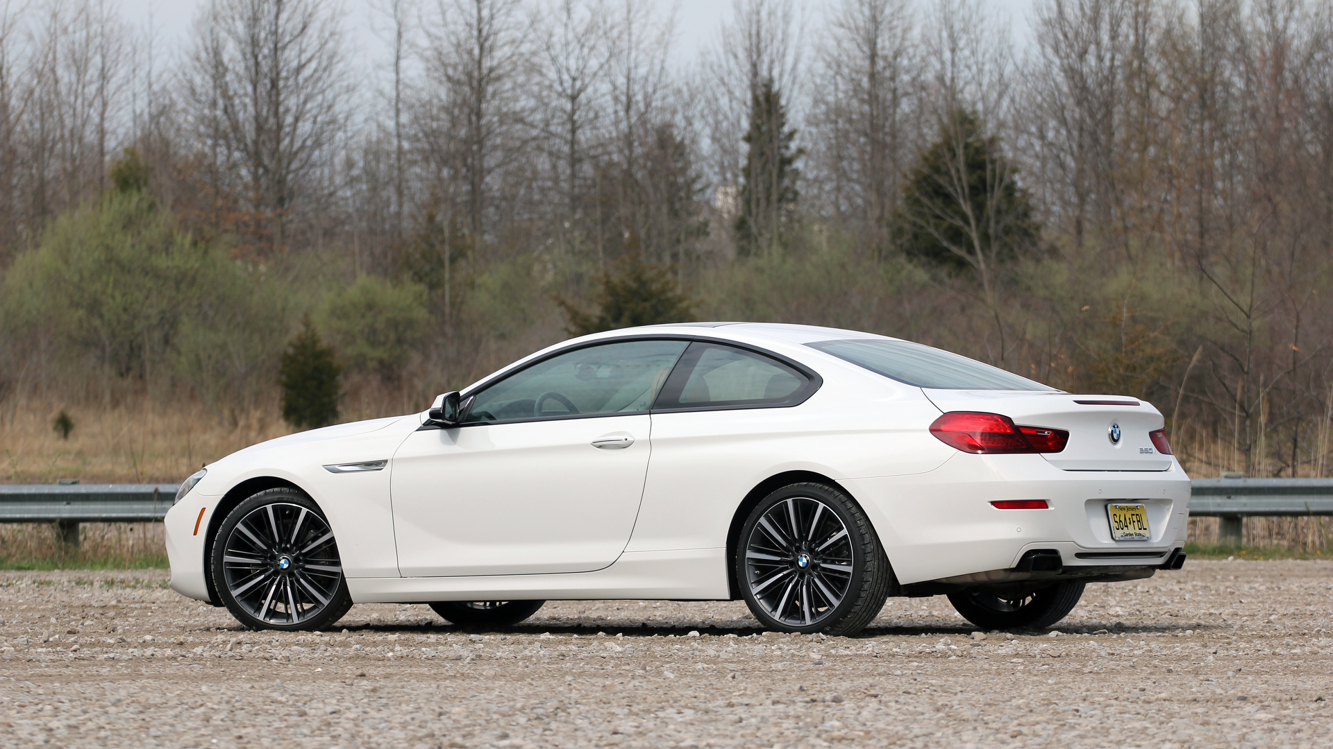 BMW 6-series photo 164493