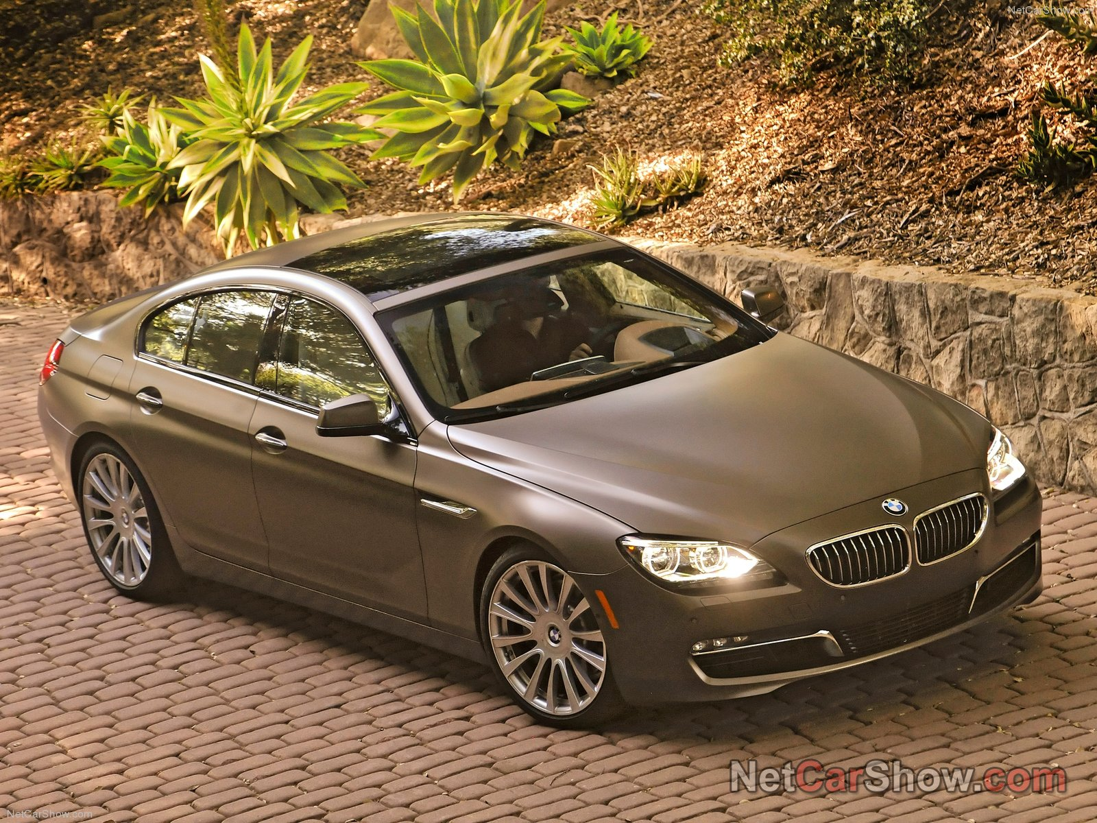 BMW 640i Gran Coupe photo 93066
