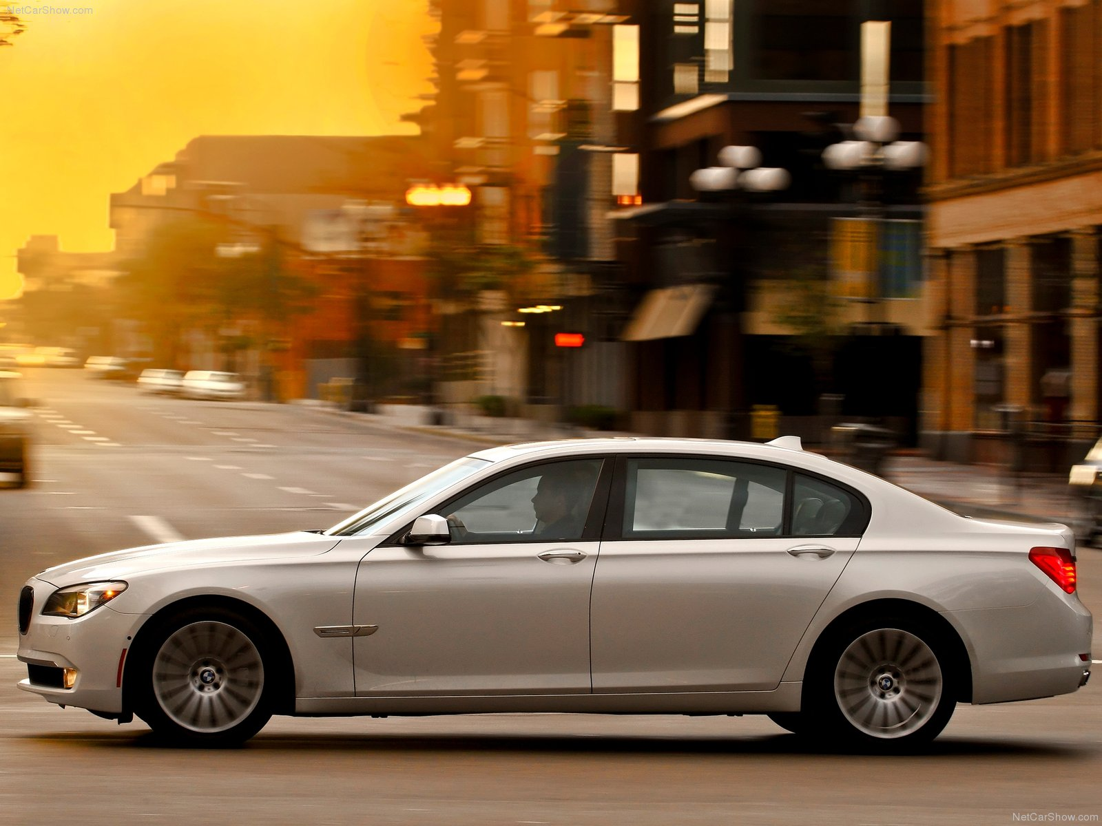 BMW 7-series F01 F02 picture #81189 | BMW photo gallery ...