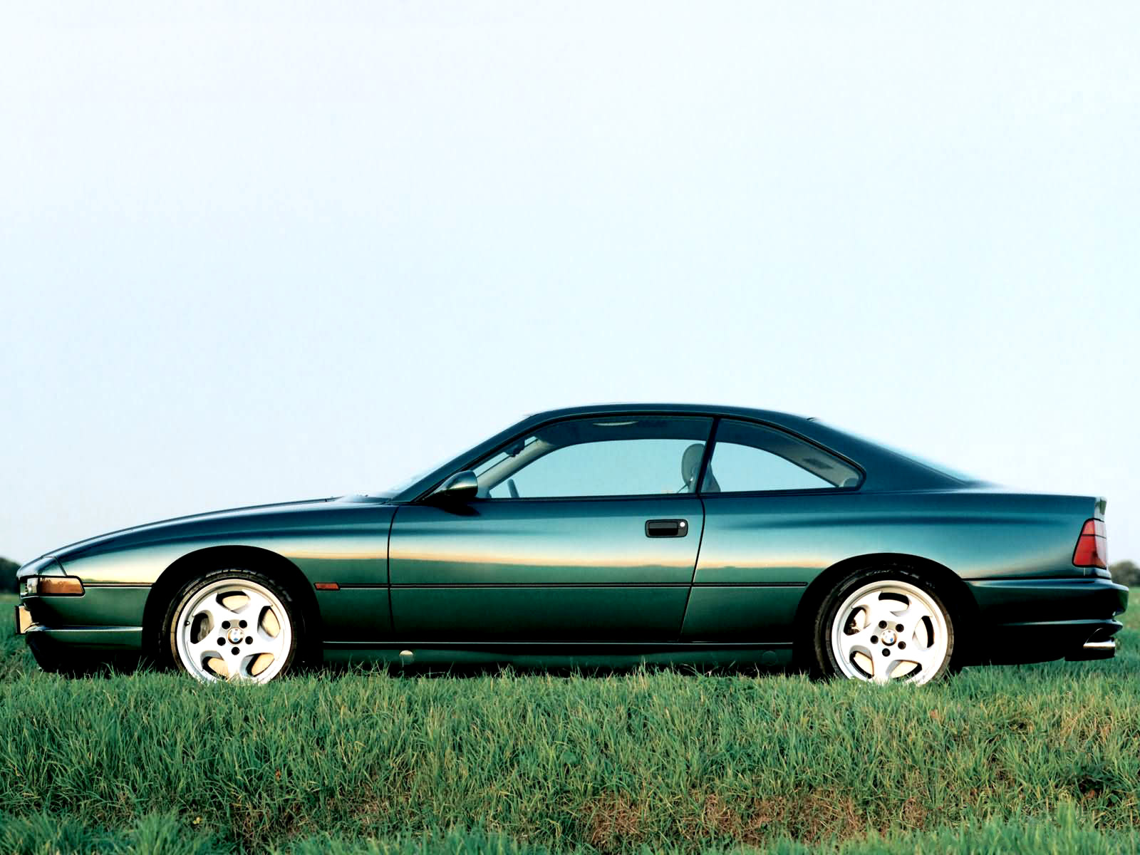 BMW 8-series photo 36078