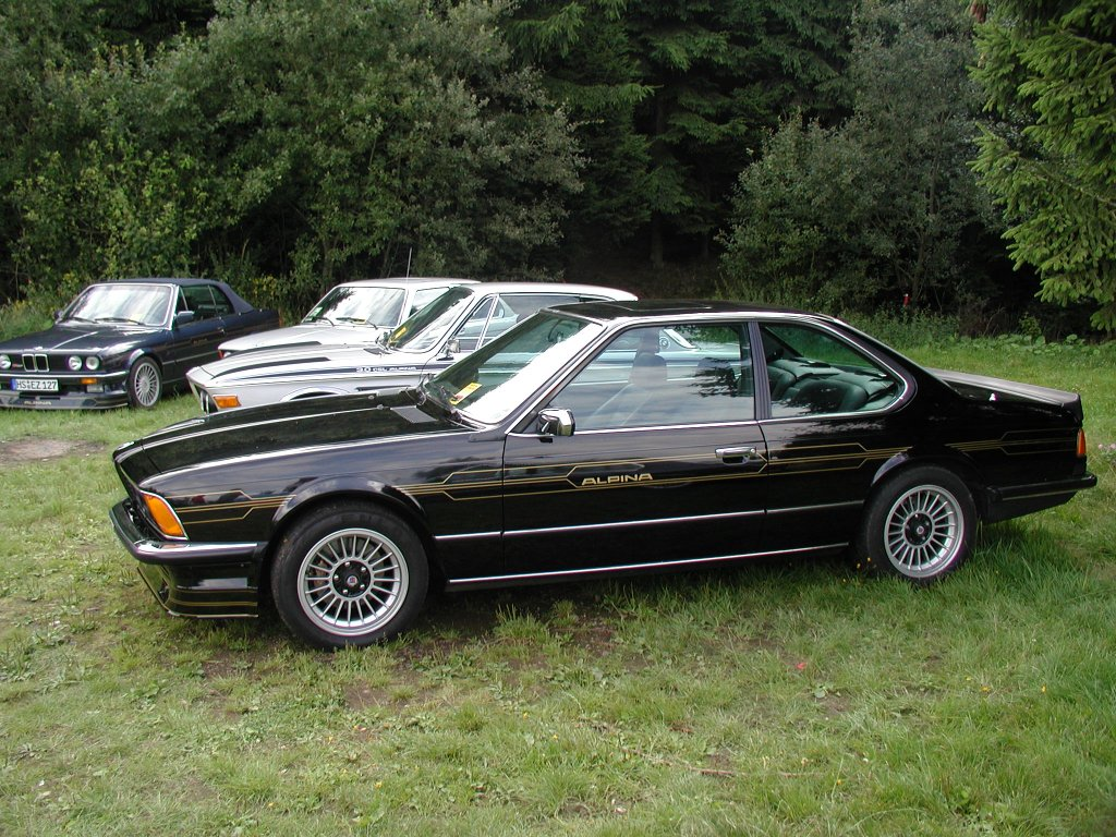 BMW alpina photo 36222