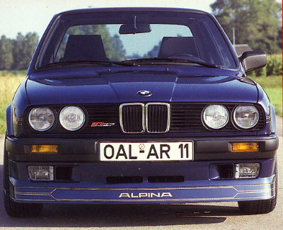 BMW alpina photo 36229