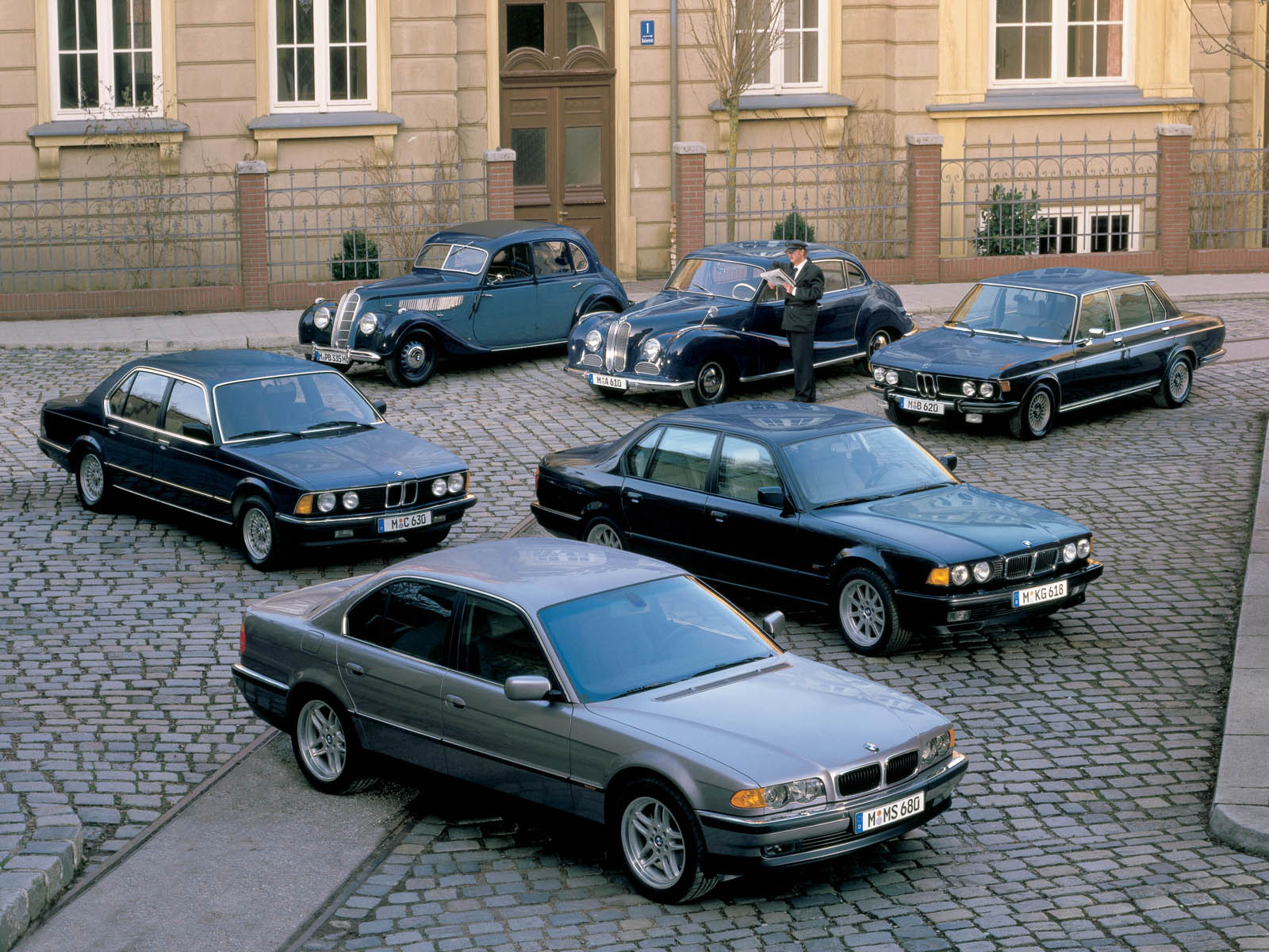 BMW Classics photo 10375