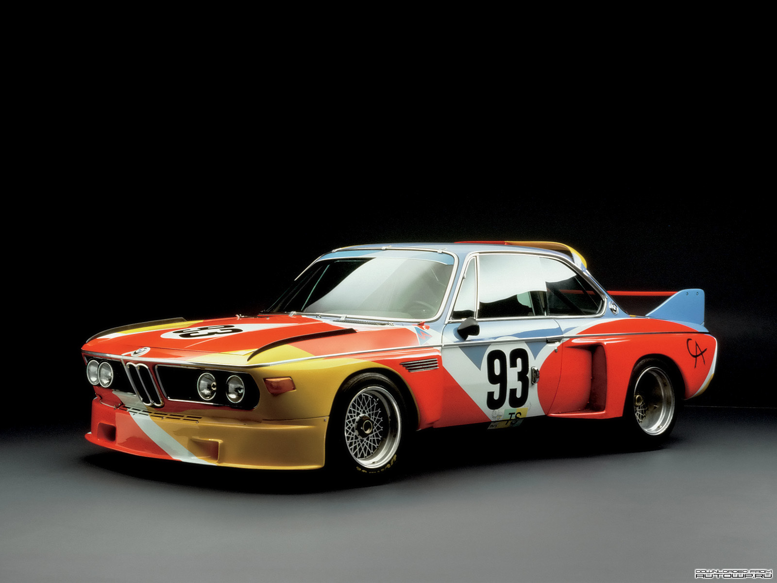 Bmw E9 Picture 63956 Bmw Photo Gallery Carsbasecom