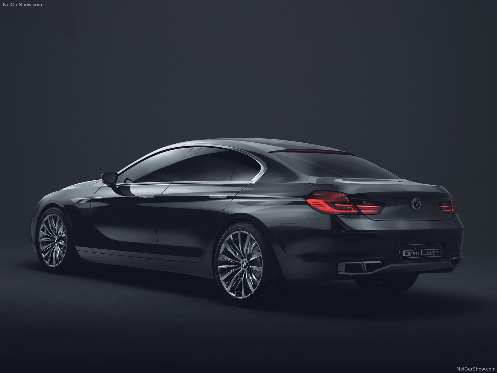 BMW Gran Coupe photo 73519