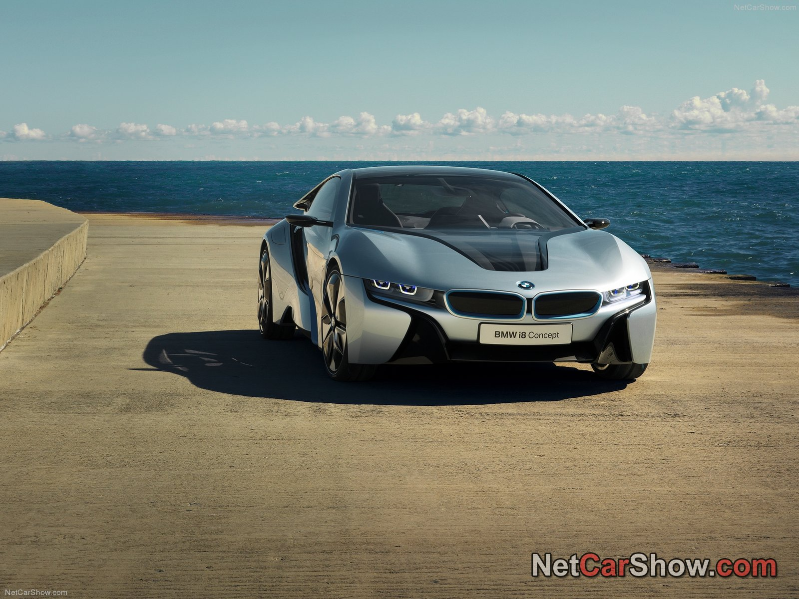 Bmw I8 Hd Wallpaper For Mobile