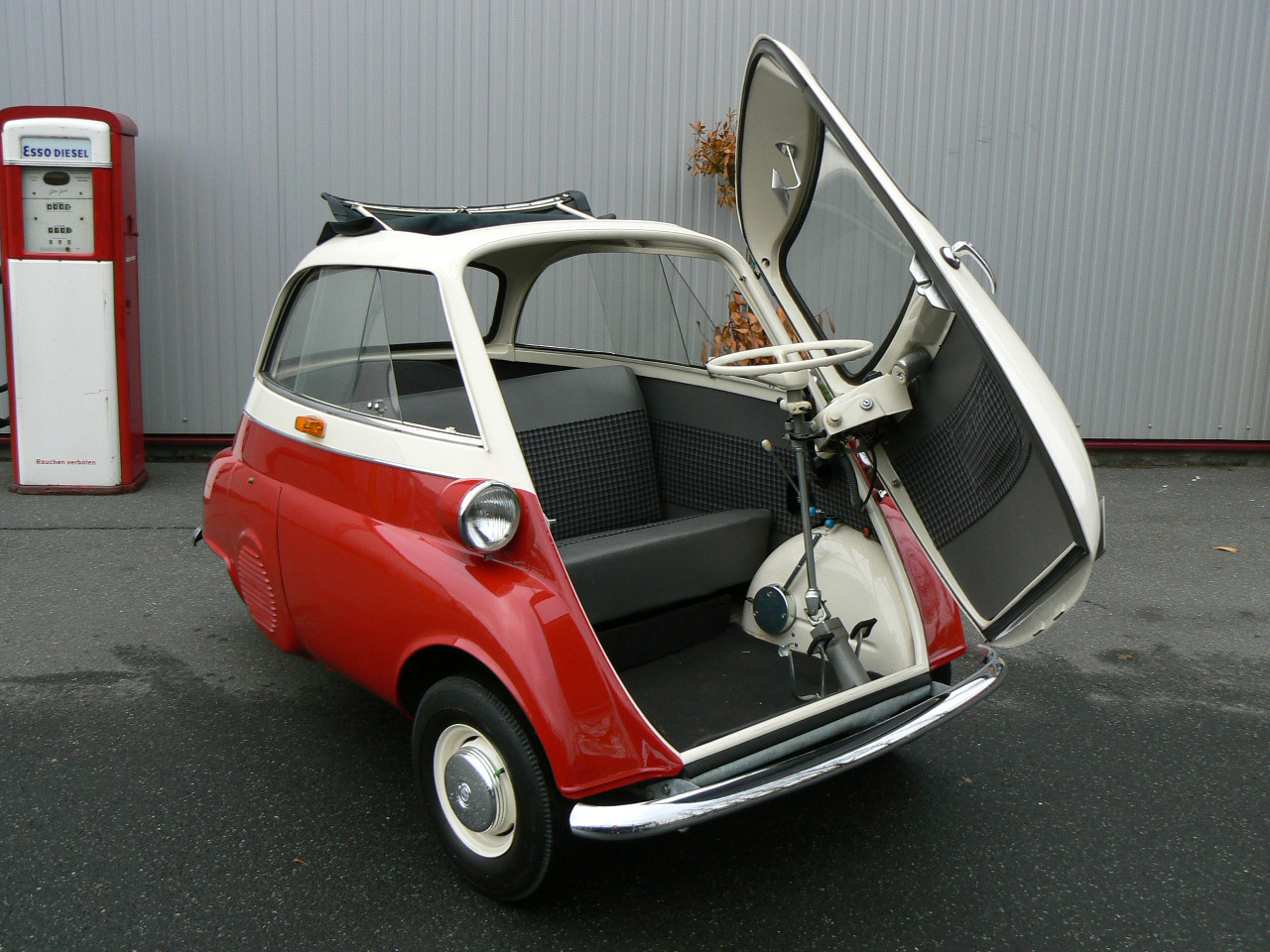 BMW Isetta photo 43756
