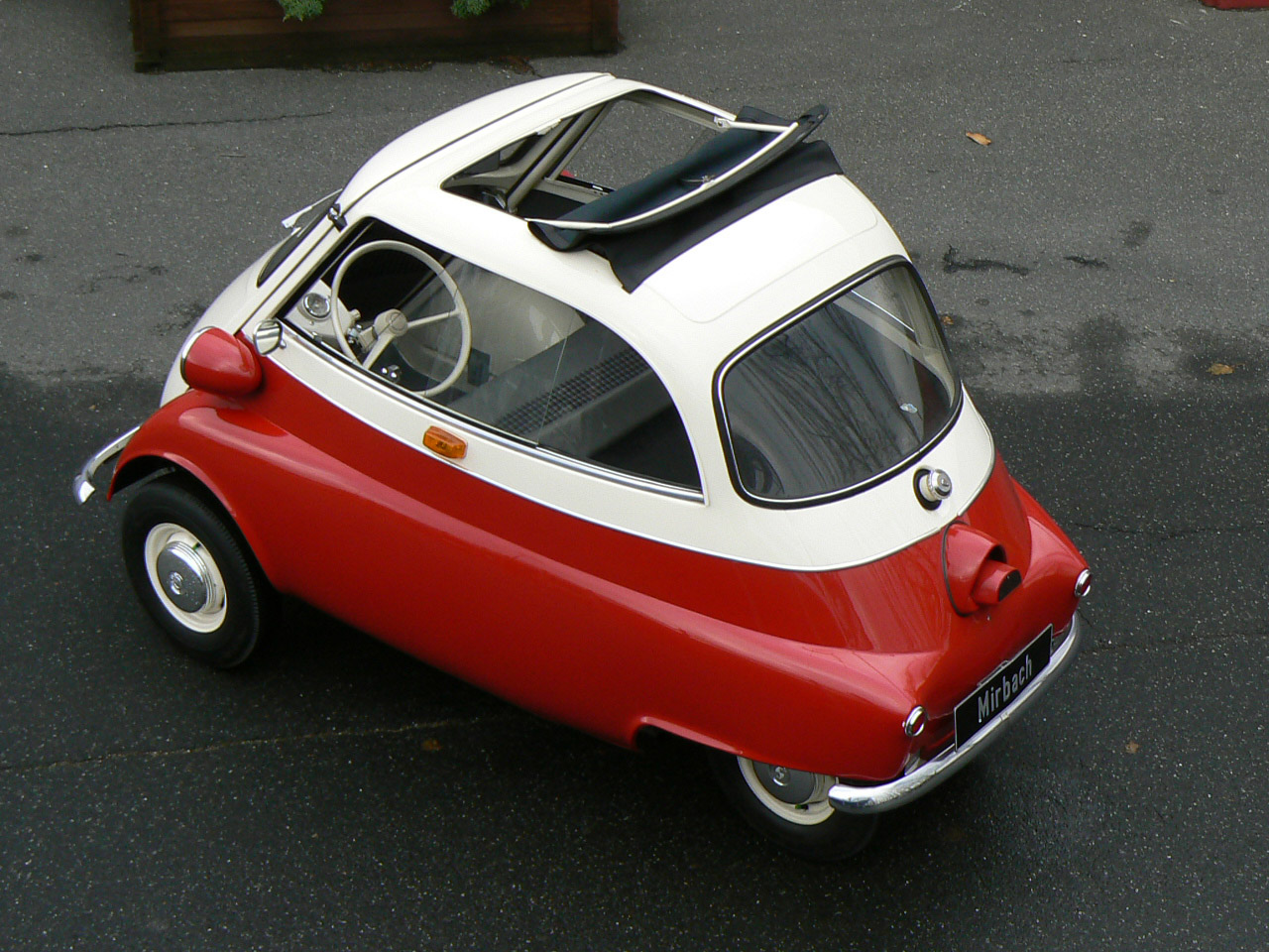 BMW Isetta photo 43758