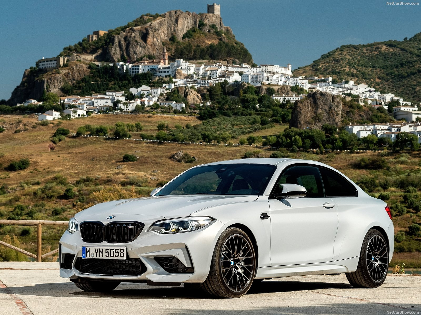BMW M2 Coupe photo 189925