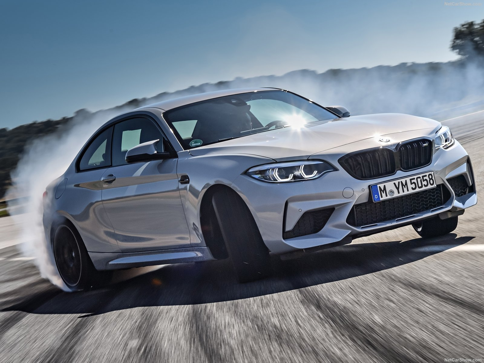 BMW M2 Coupe photo 189926