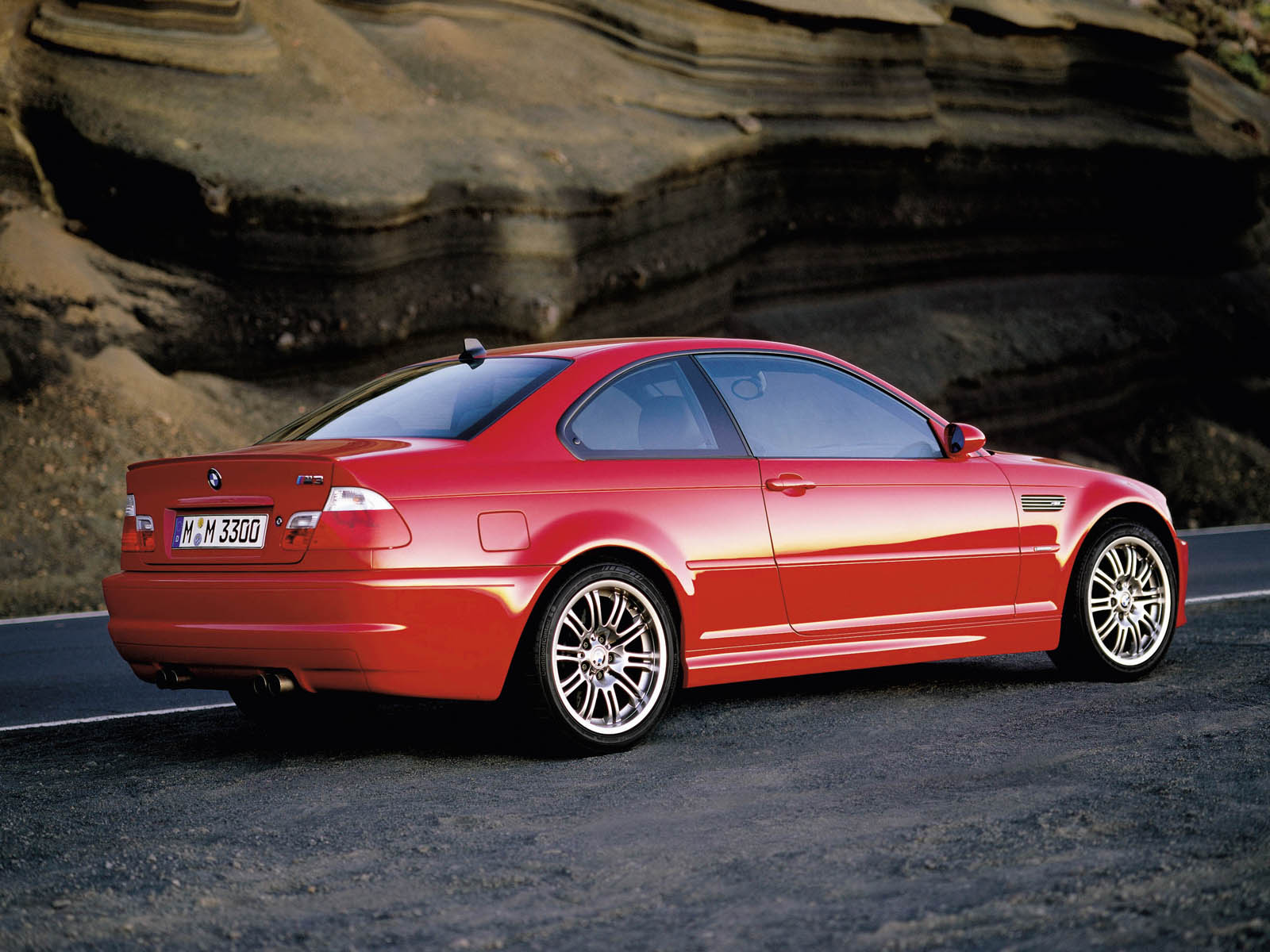 Bmw M3 E46 Picture 10261 Bmw Photo Gallery Carsbase Com