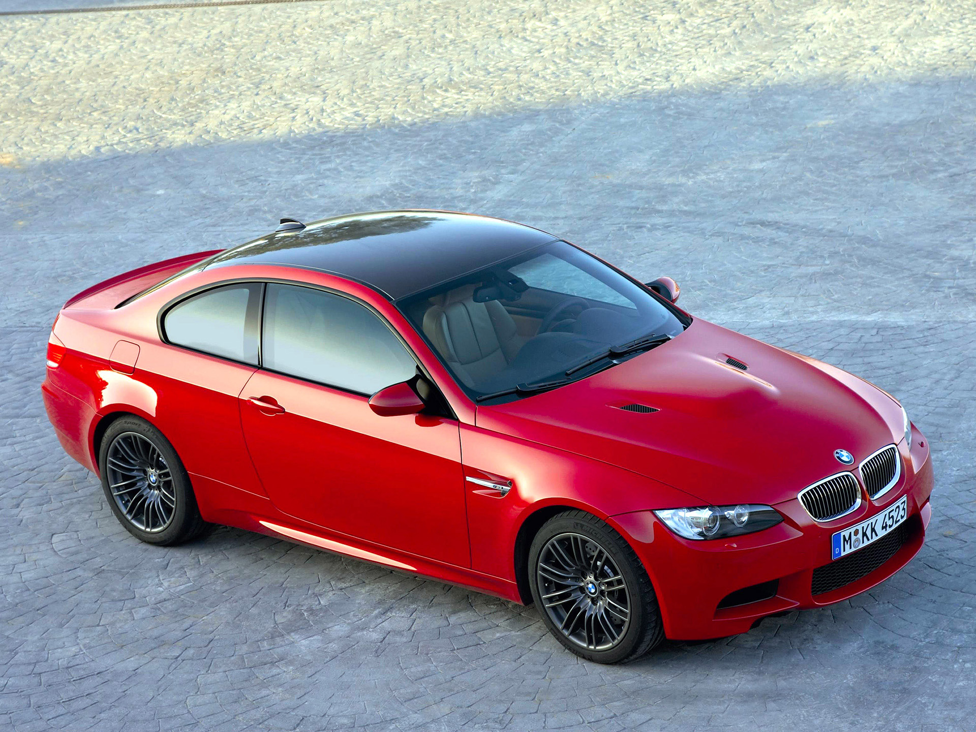 BMW M3 E92 Coupe photo 43286