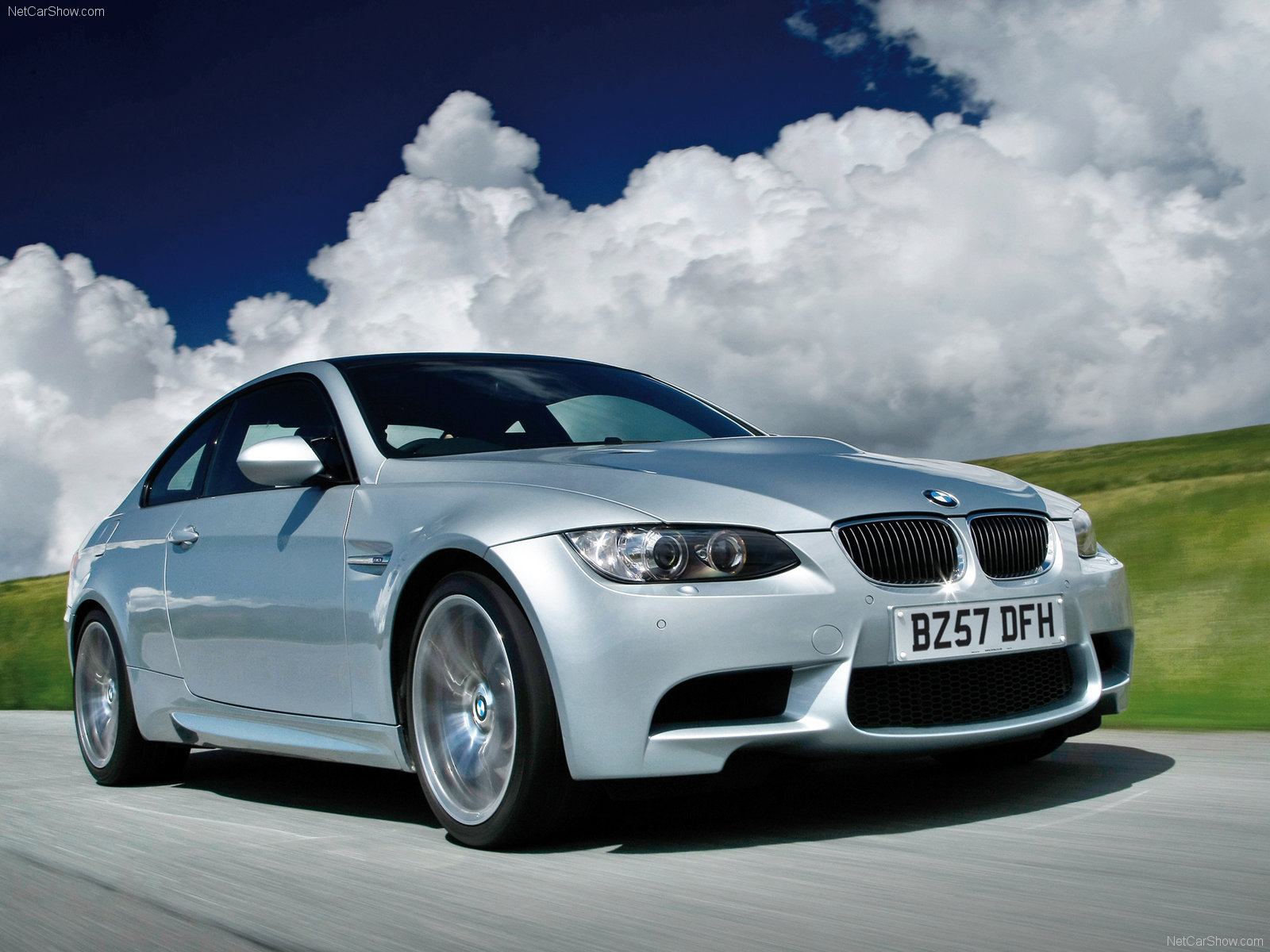 Bmw M3 E92 Coupe Picture 46242 Bmw Photo Gallery