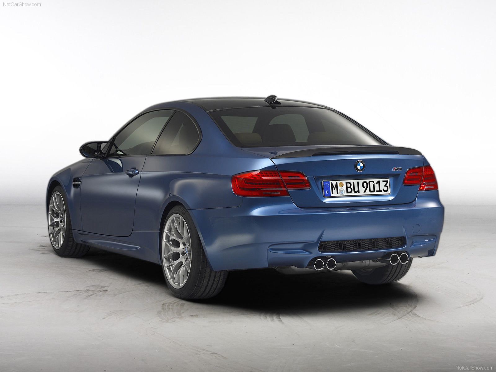 BMW M3 E92 Coupe photo 71825