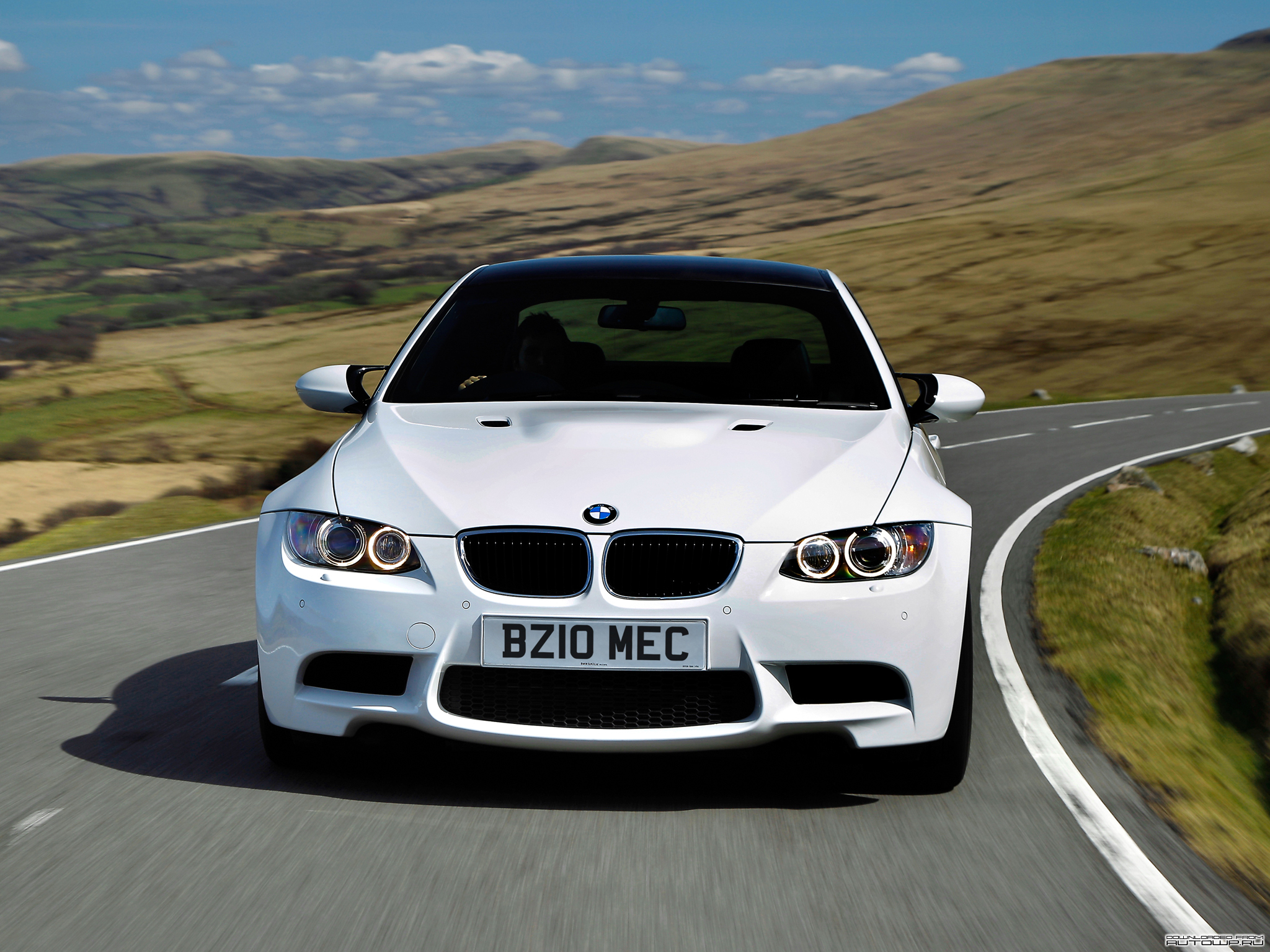 BMW M3 E92 Coupe photo 77188
