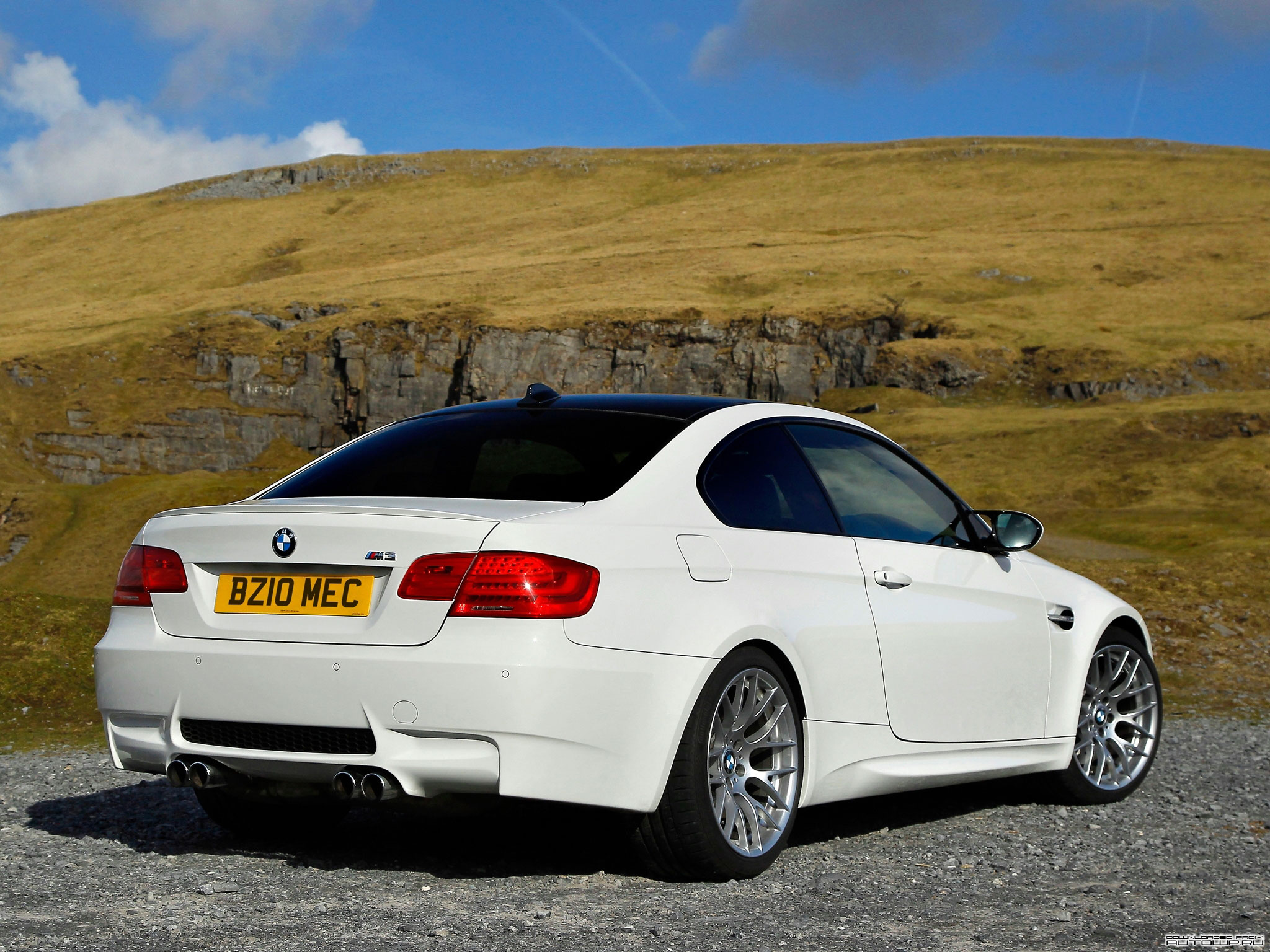Bmw M3 E92 Coupe Picture 77196 Bmw Photo Gallery