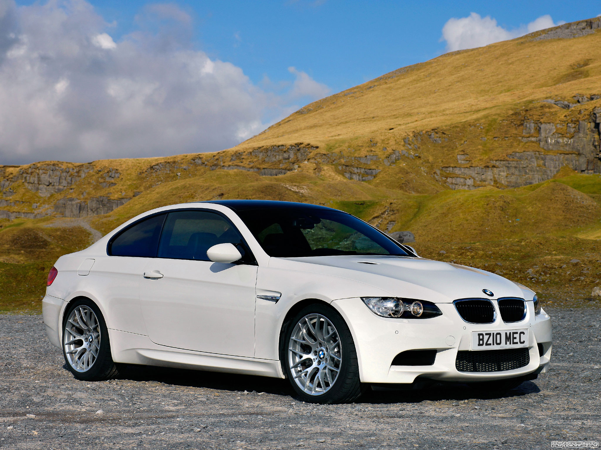 BMW M3 E92 Coupe photo 77197