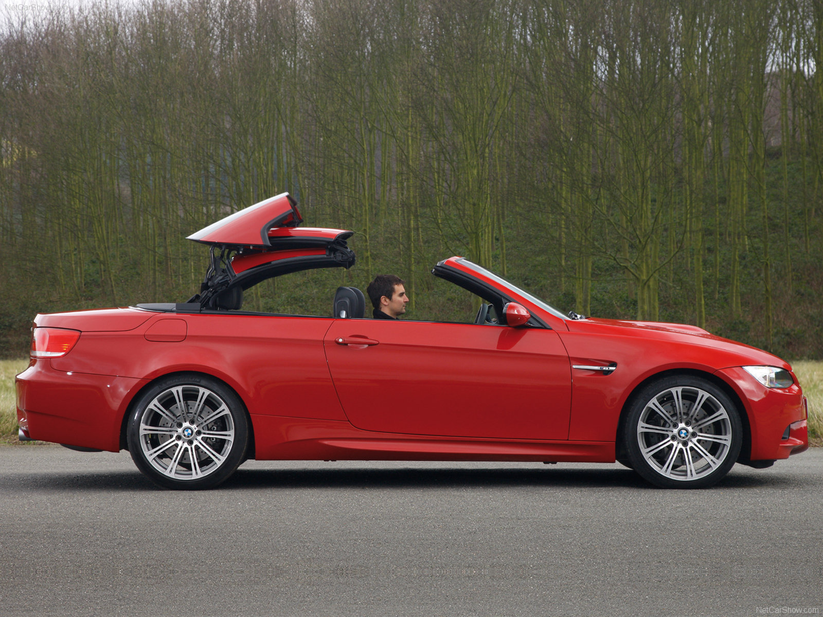 BMW M3 E93 Convertible photo 54390