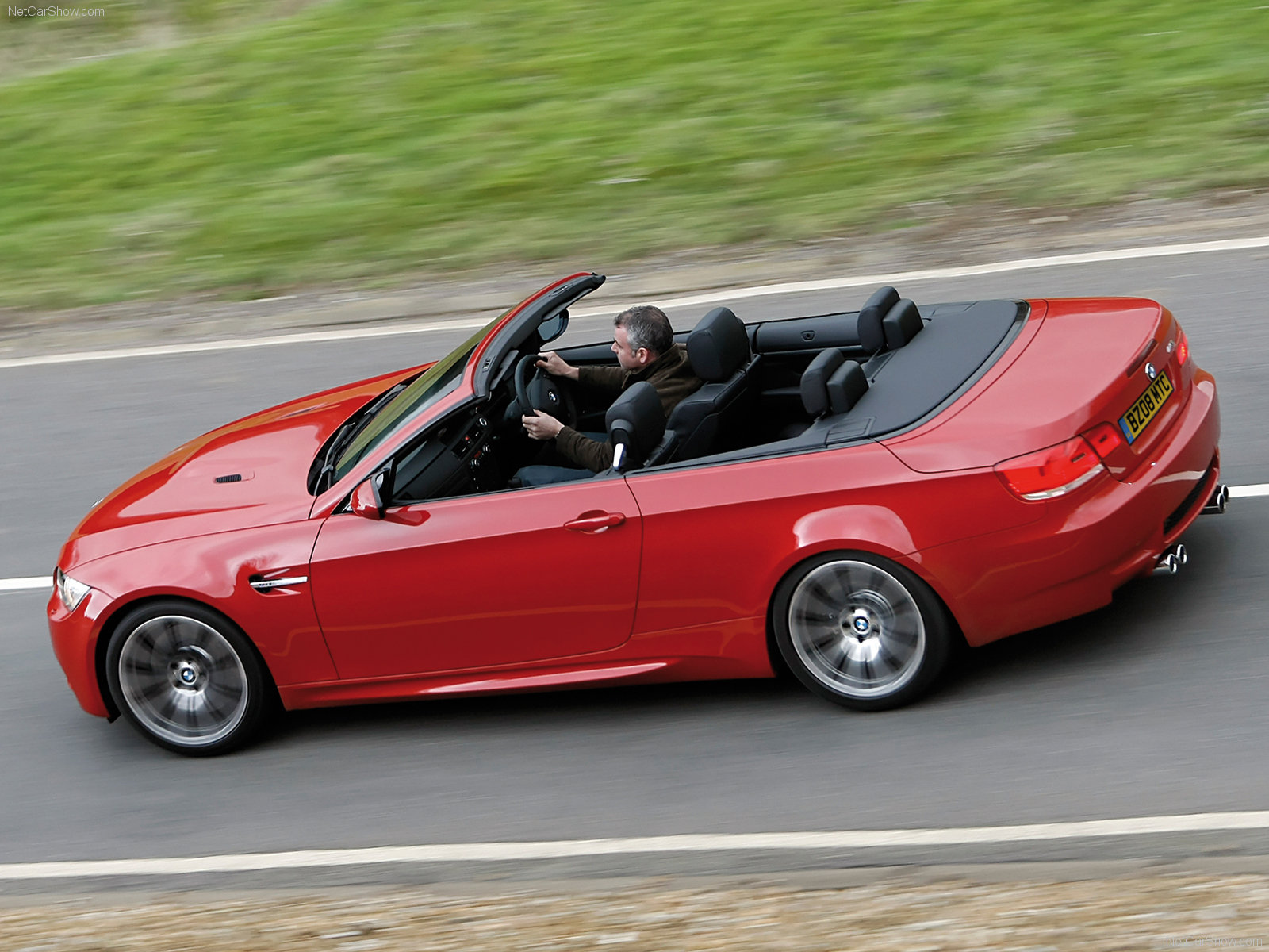 Bmw M3 E93 Convertible Picture 54396 Bmw Photo Gallery Carsbase Com