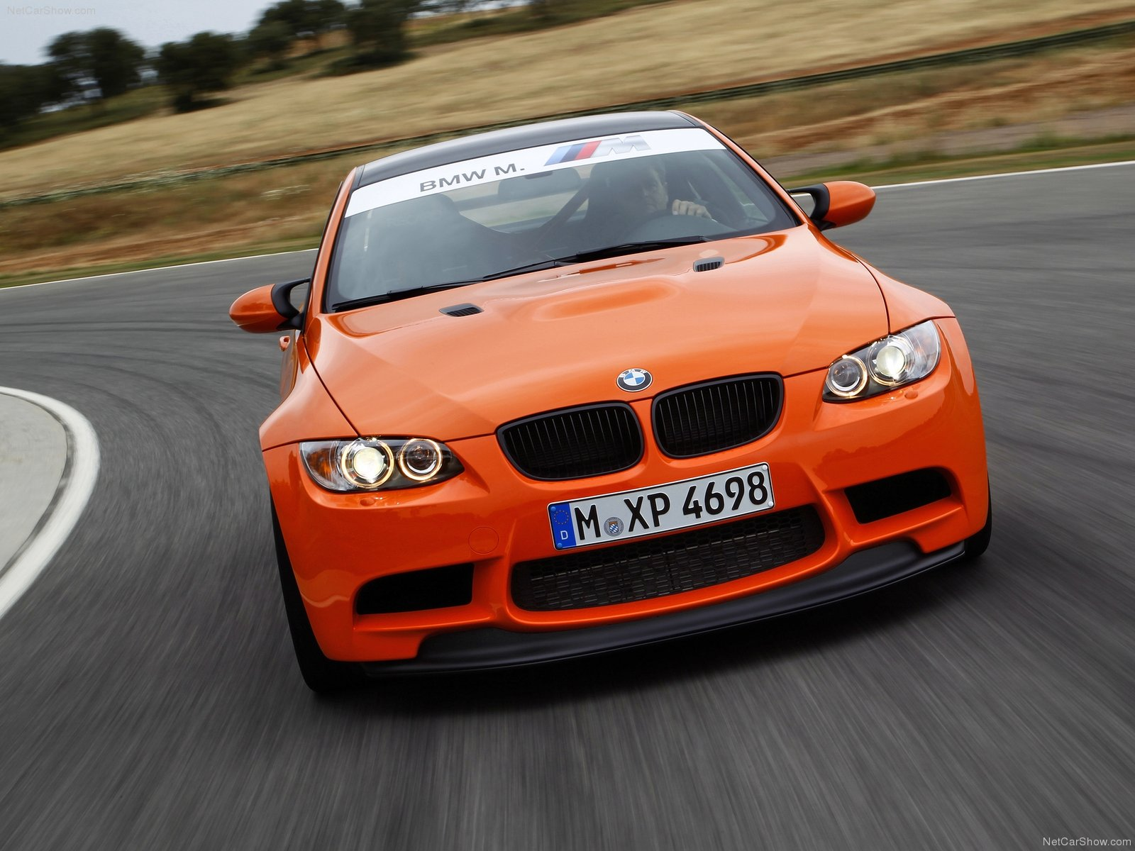 Bmw M3 Gts Picture 75412 Bmw Photo Gallery Carsbase Com