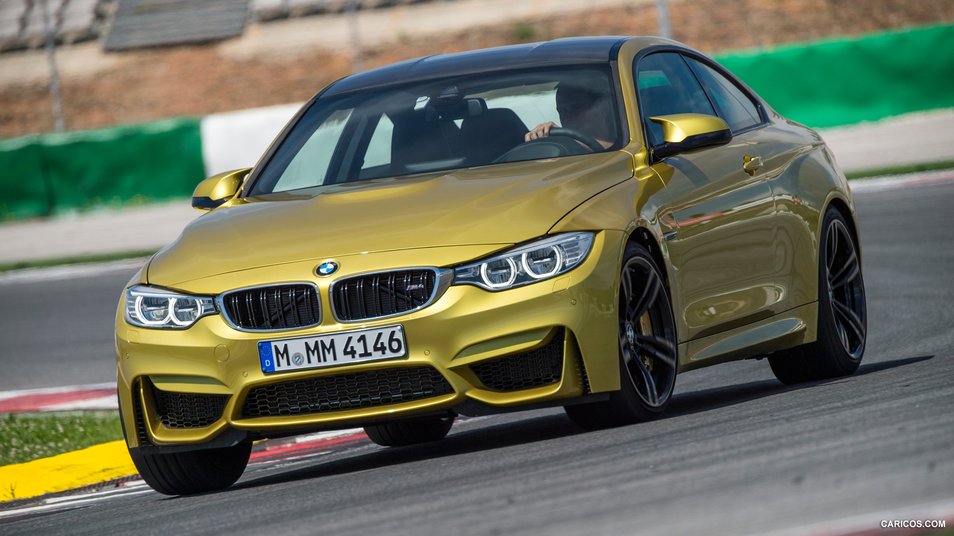 BMW M4 Coupe photo 118639