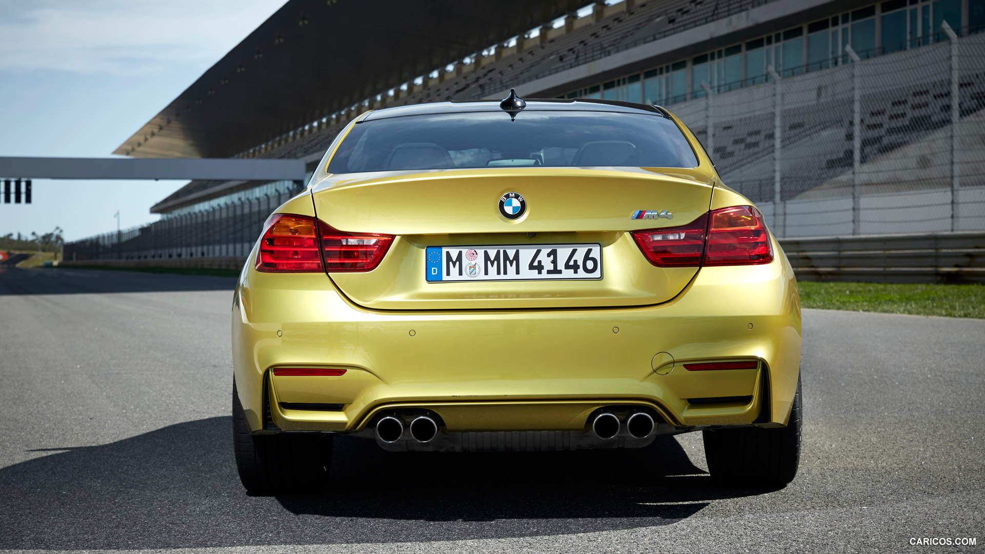 BMW M4 Coupe photo 118641