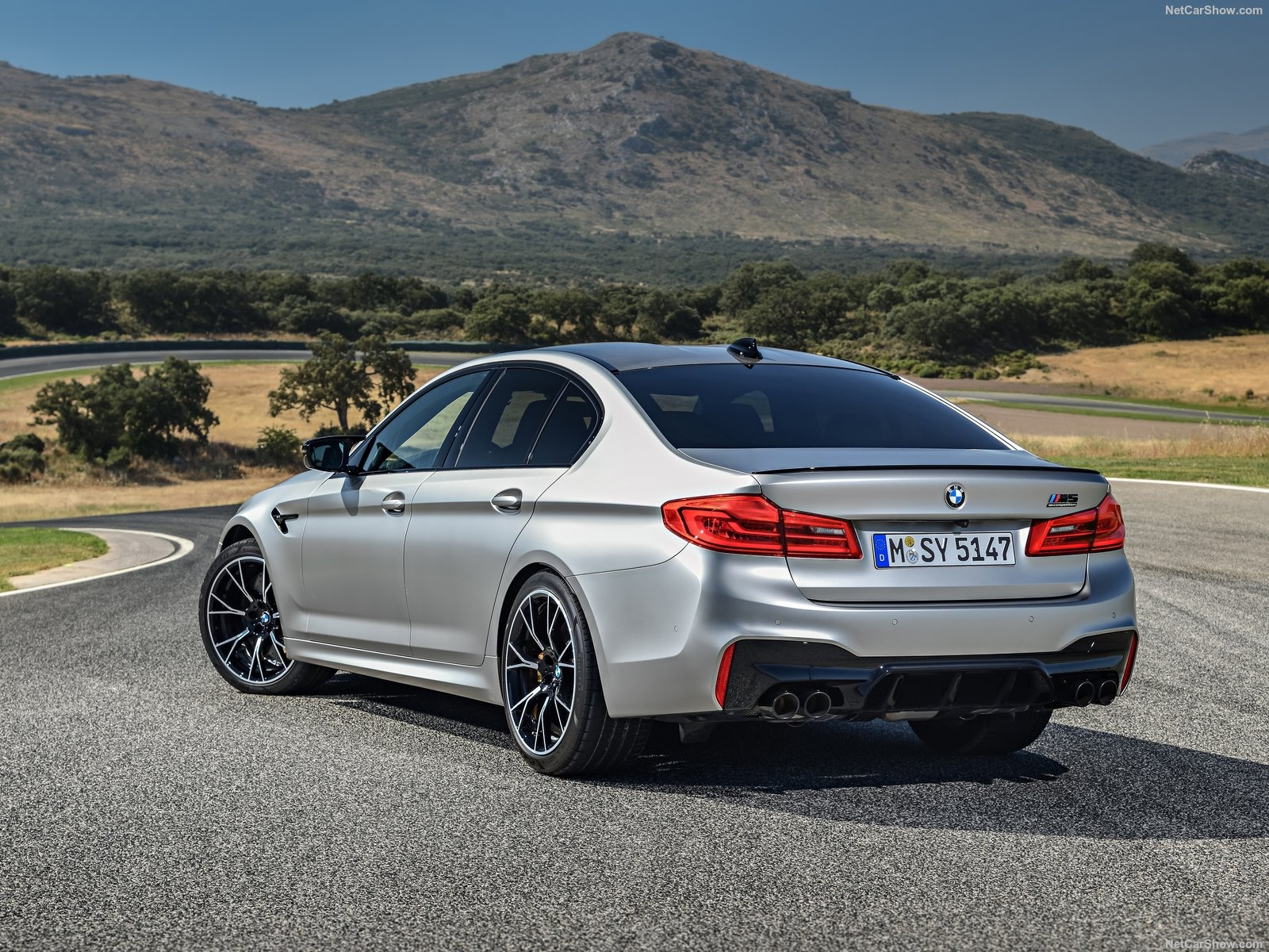 Bmw M5 F90 Picture 189935 Bmw Photo Gallery Carsbasecom