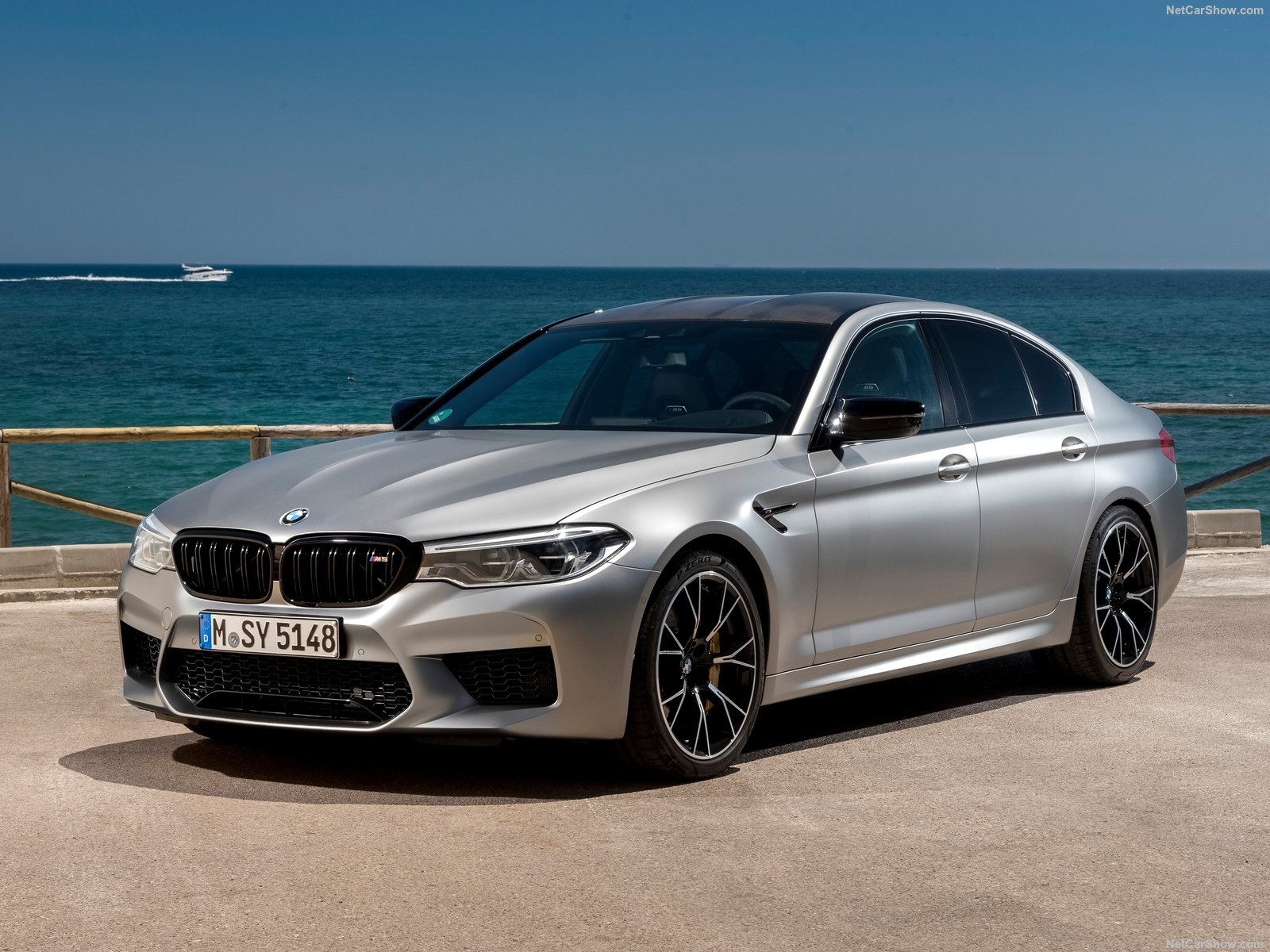 Bmw M5 F90 Picture 189940 Bmw Photo Gallery Carsbasecom