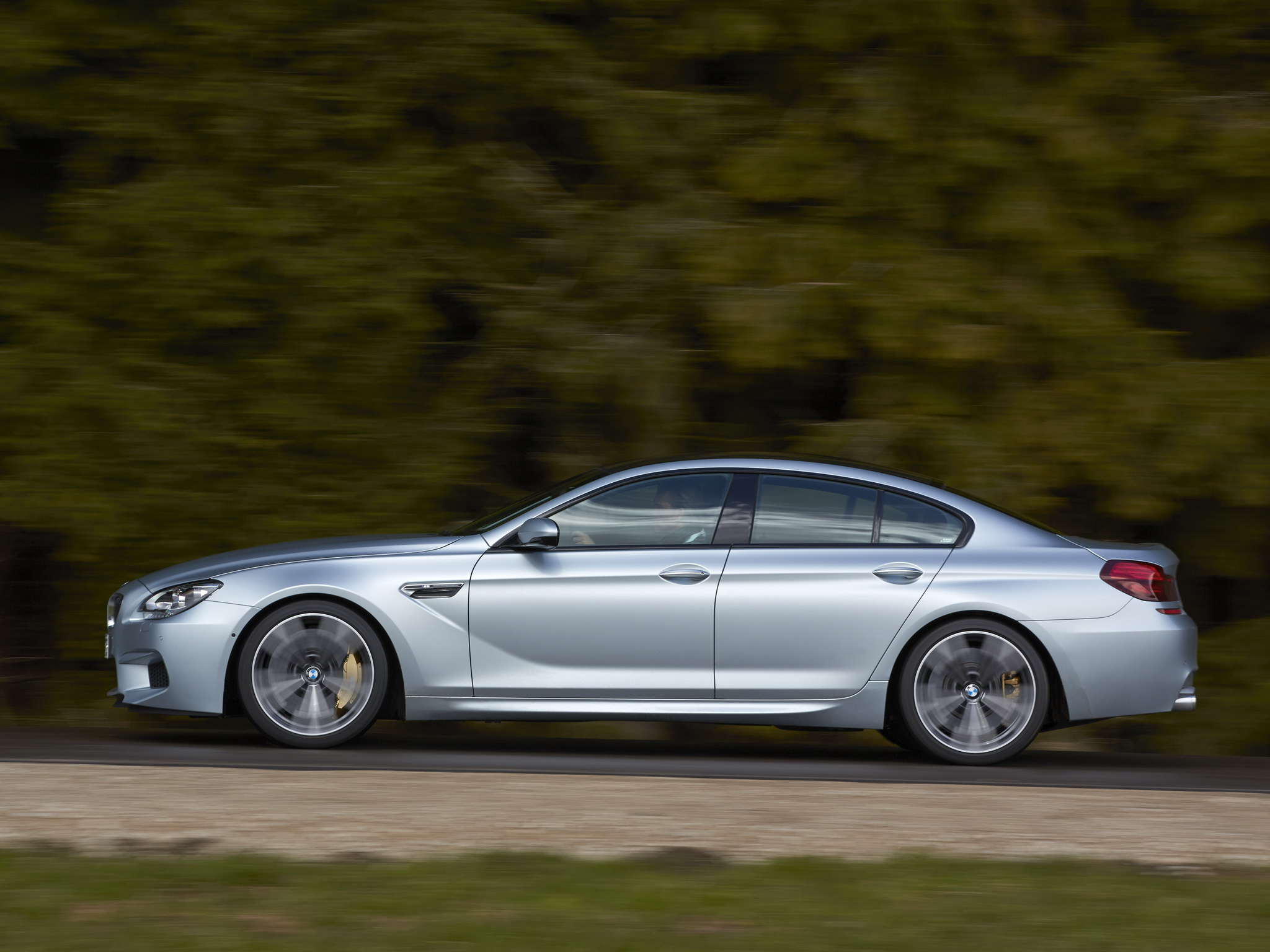 BMW M6 Coupe photo 100455