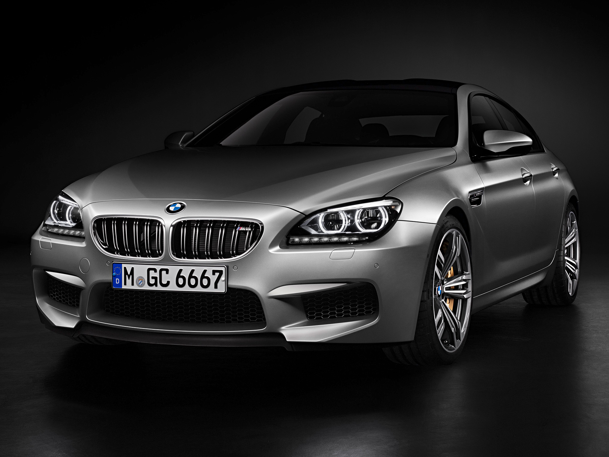 BMW M6 Coupe photo 100461