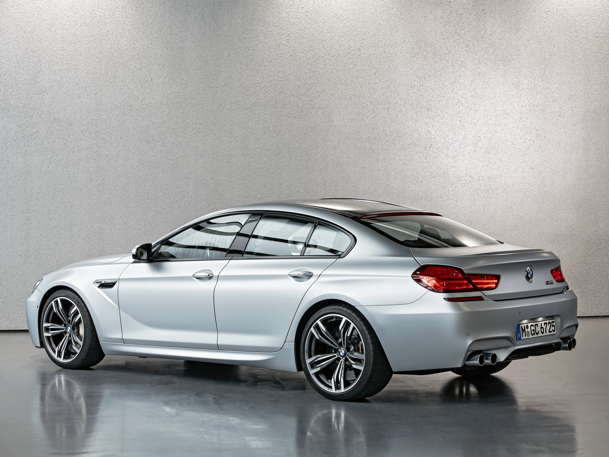 BMW M6 Coupe photo 100466