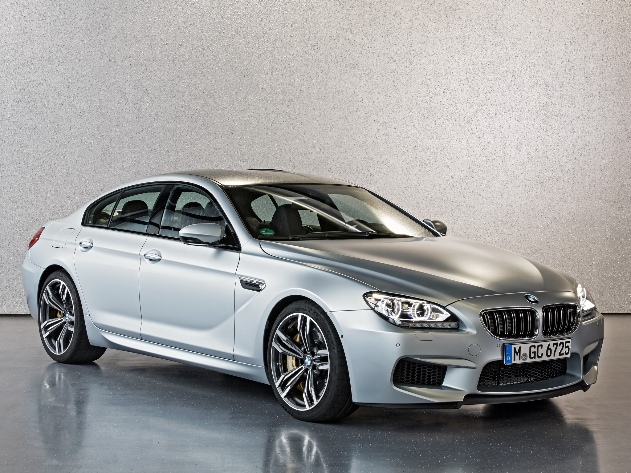 BMW M6 Coupe photo 100467