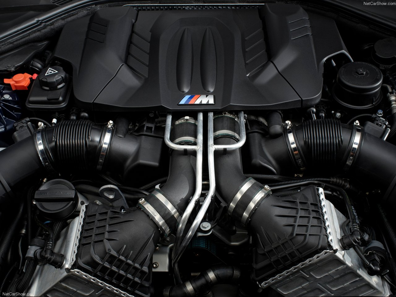 BMW M6 Coupe photo 89067