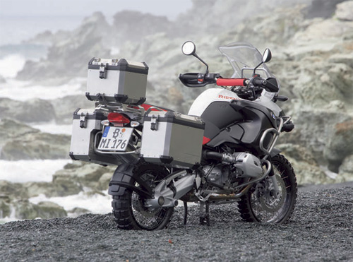 BMW R1200GS photo 36087