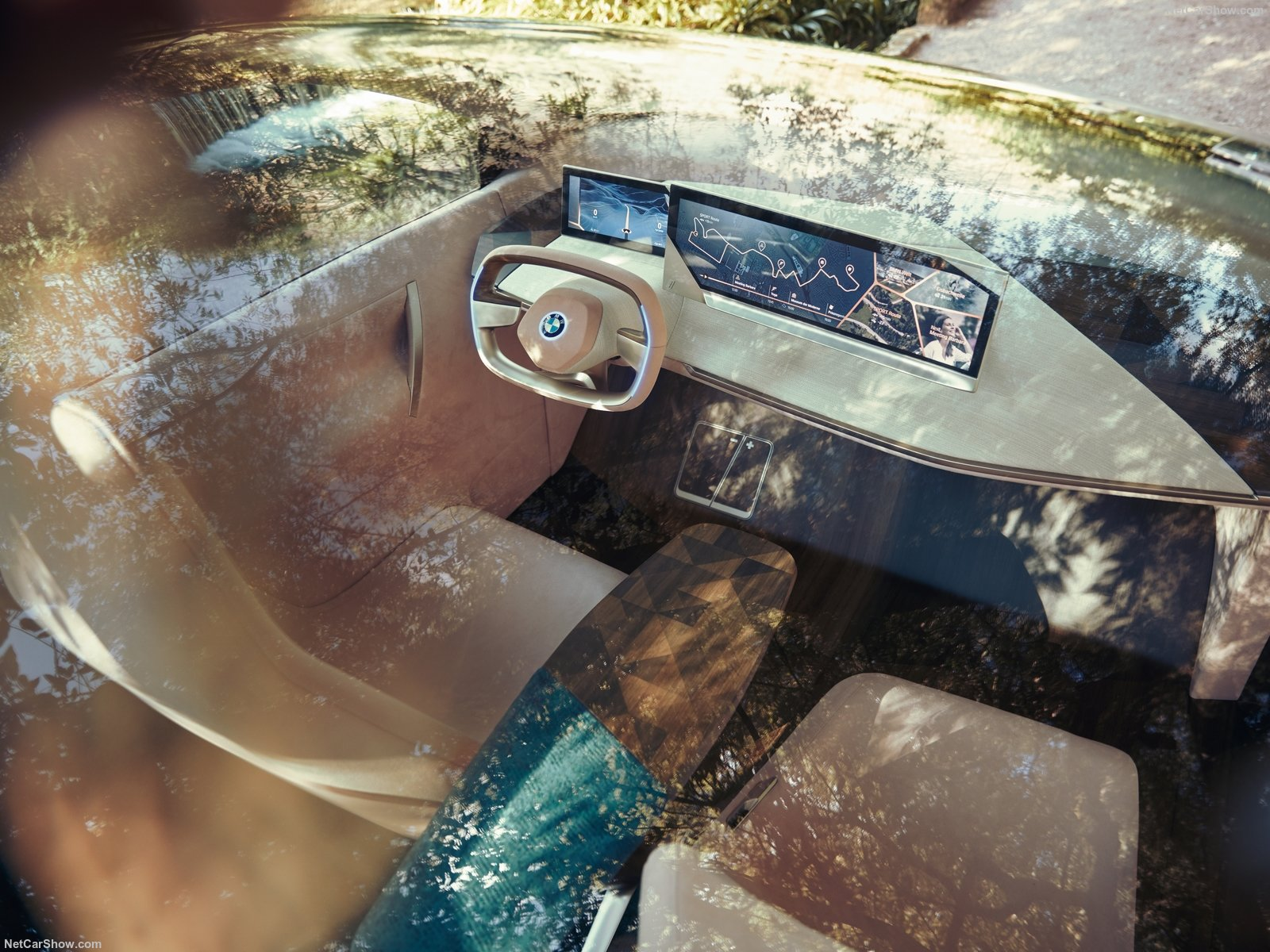 BMW Vision iNEXT photo 191154