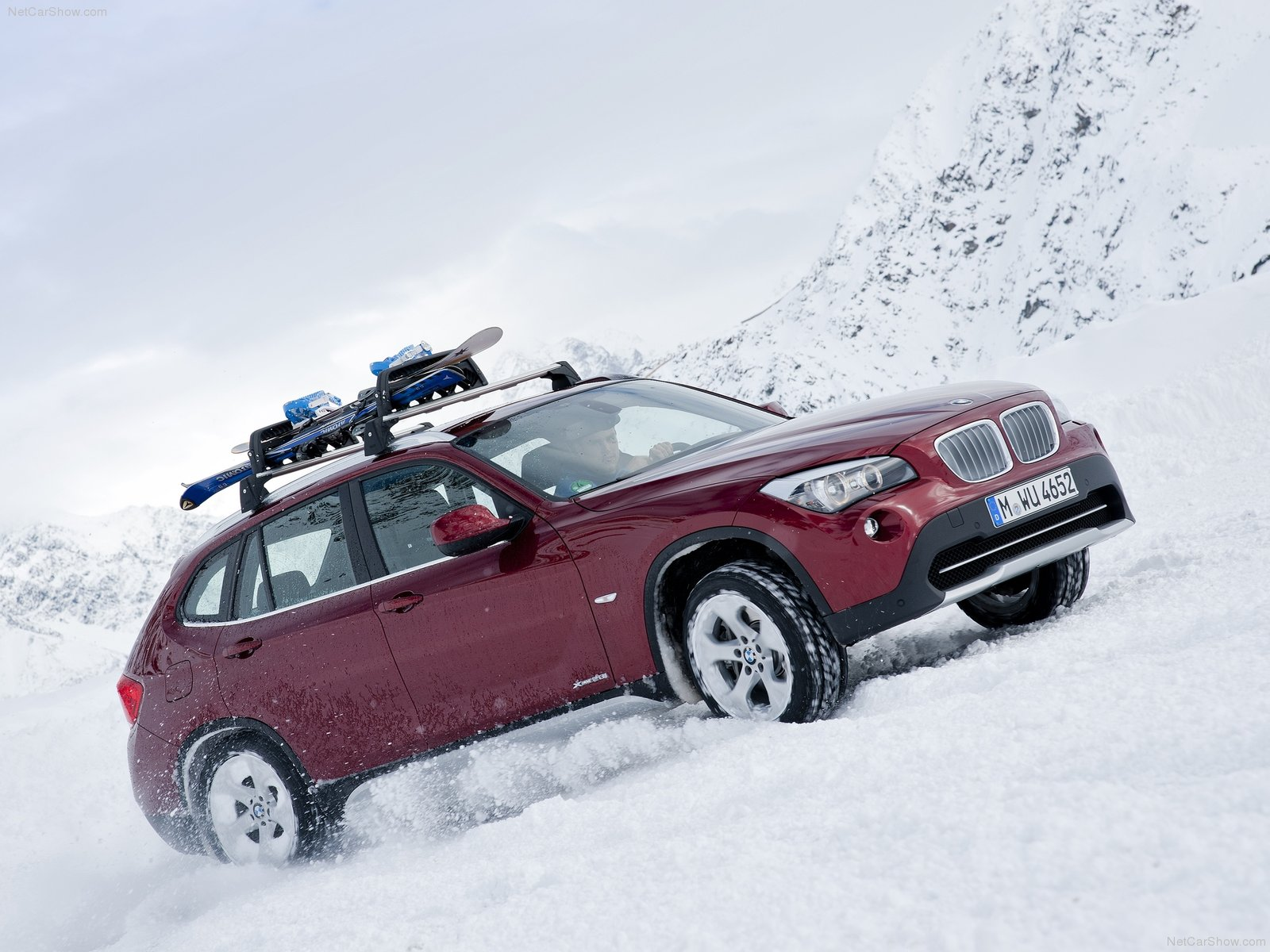 BMW X1 xDrive28i photo 78028