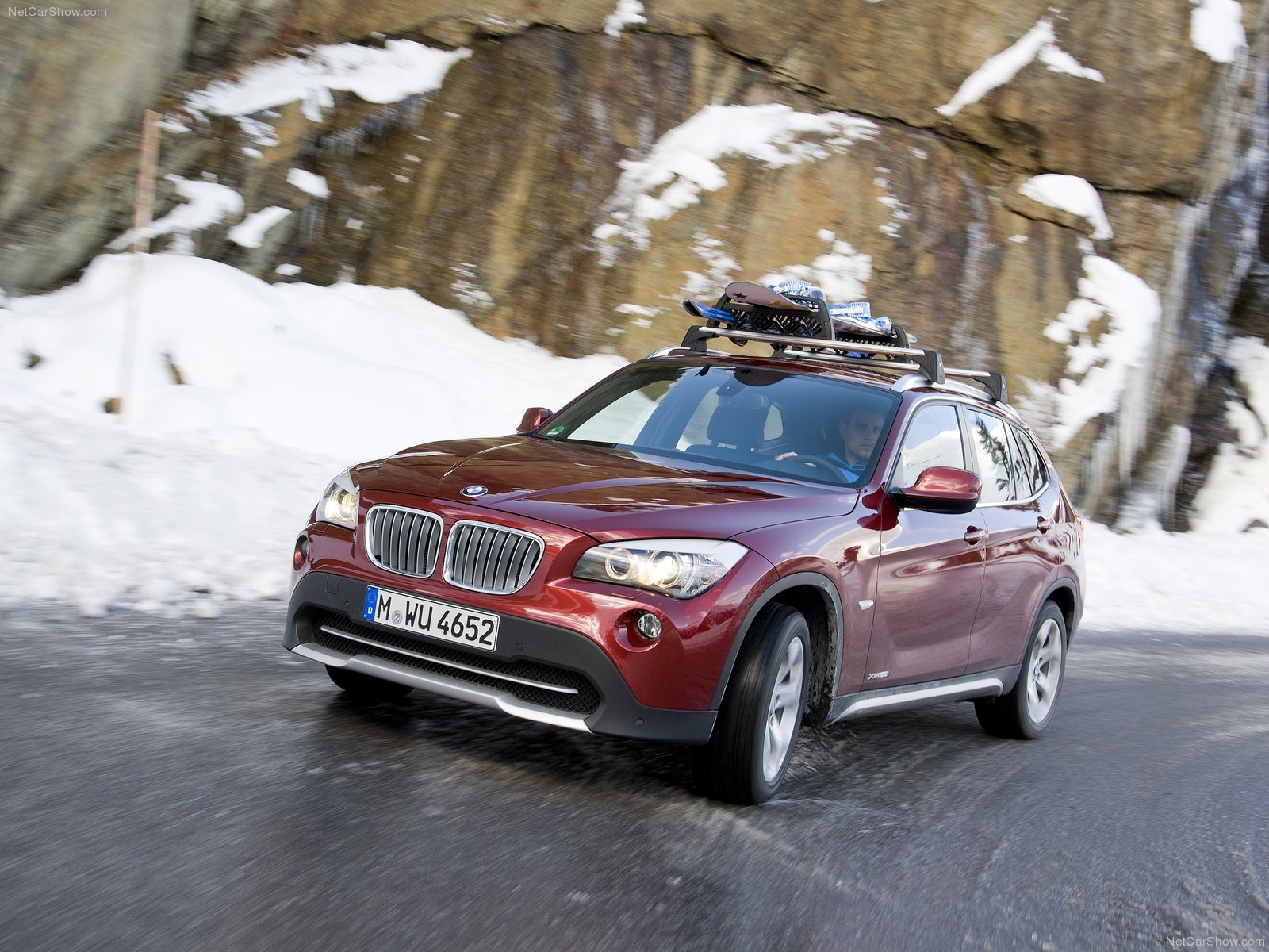 BMW X1 xDrive28i photo 78030