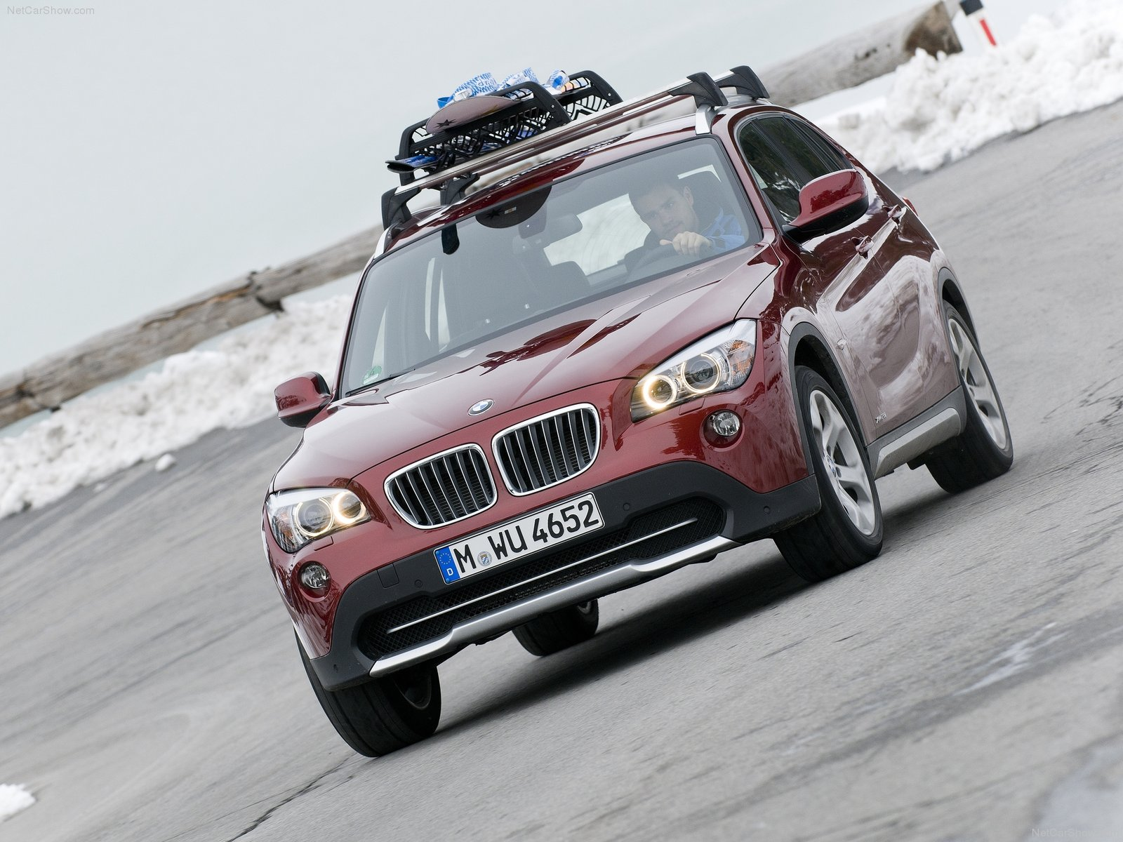 BMW X1 xDrive28i photo 78032